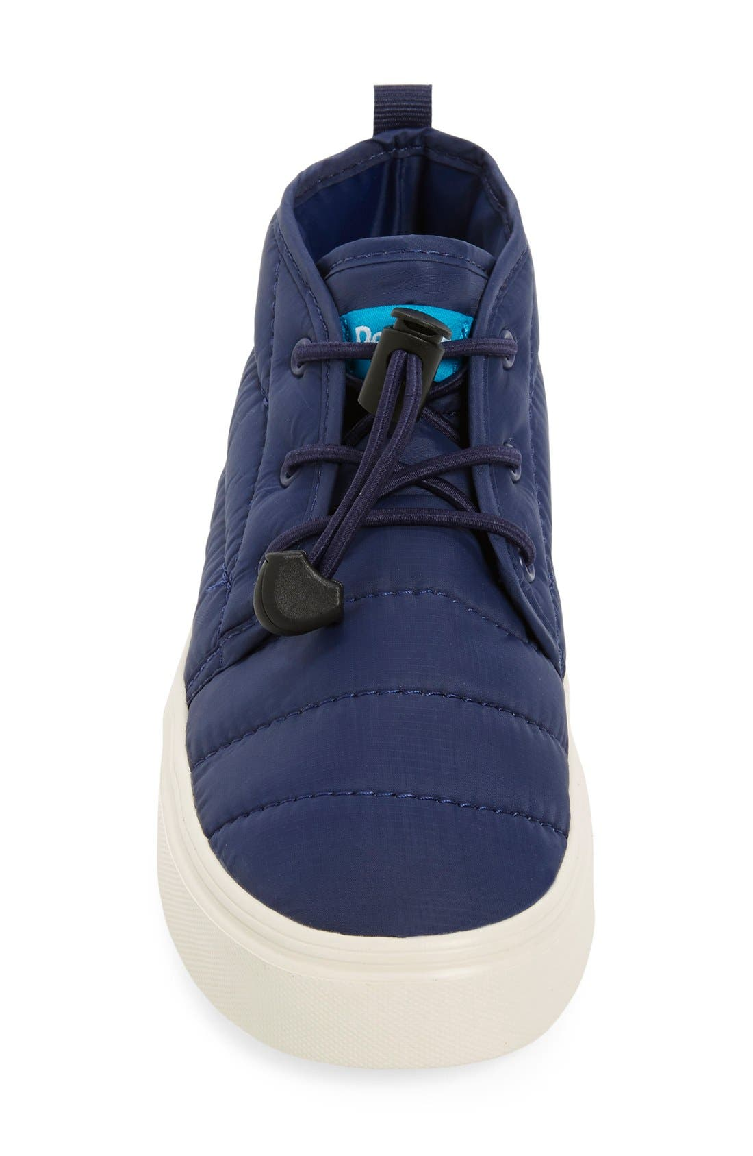 'Cypress' Sneaker,                             Alternate thumbnail 3, color,                             MARINER BLUE/ PICKET WHITE