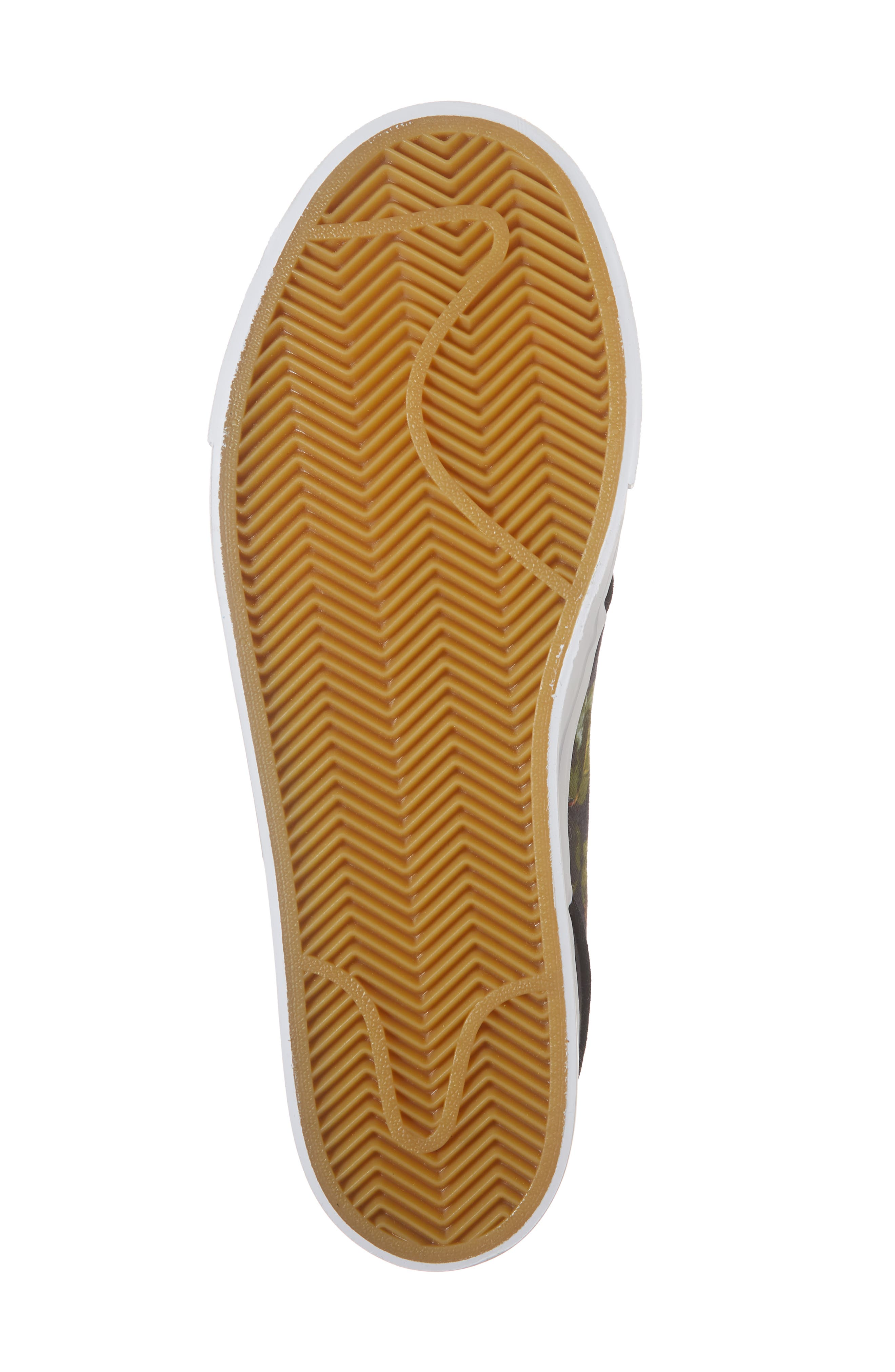 Zoom - Stefan Janoski SB Canvas Skate Shoe,                             Alternate thumbnail 189, color,