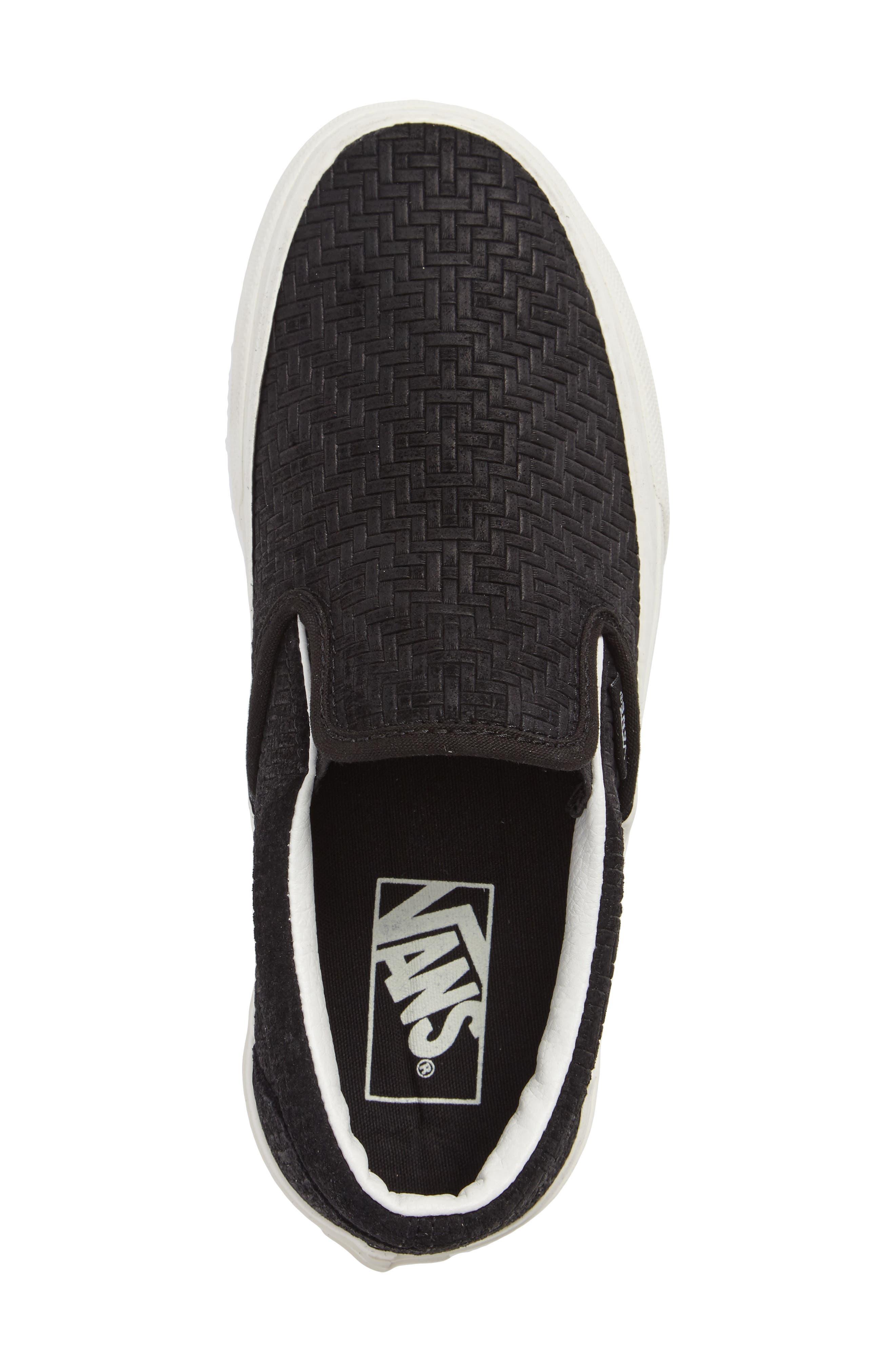 Classic Slip-On Sneaker,                             Alternate thumbnail 222, color,