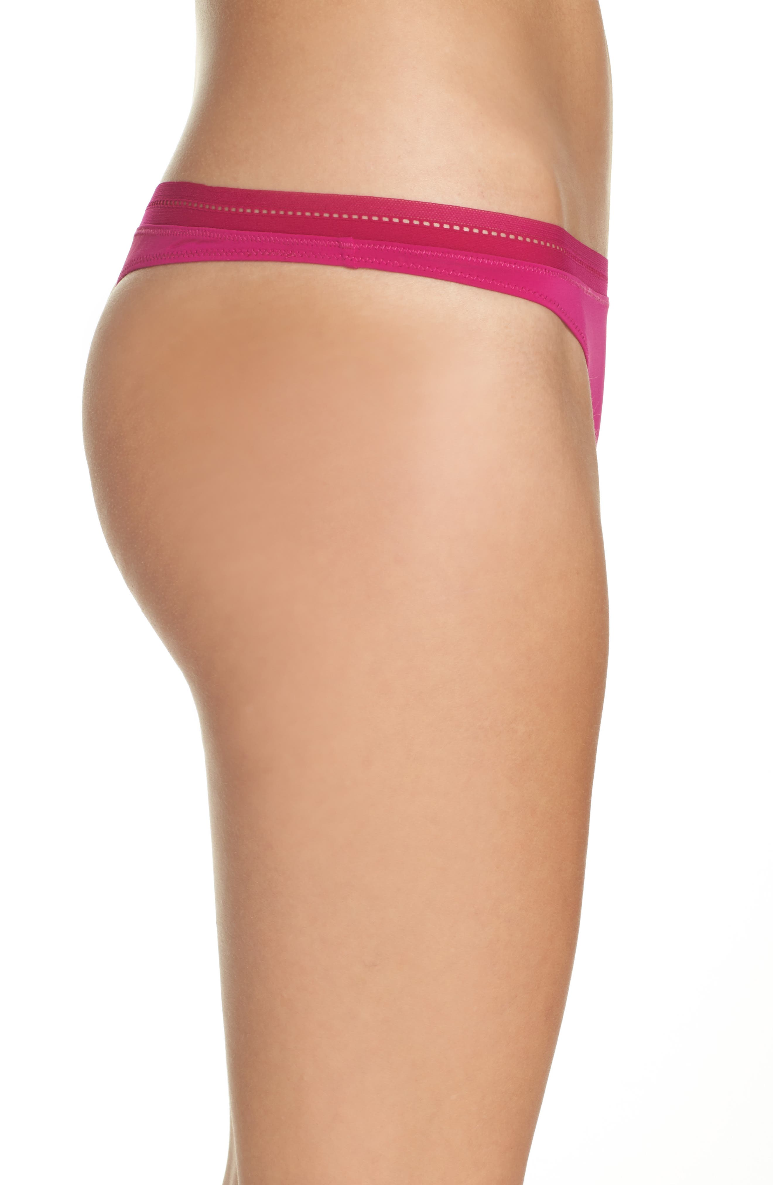 Intimately FP Truth or Dare Thong,                             Alternate thumbnail 20, color,