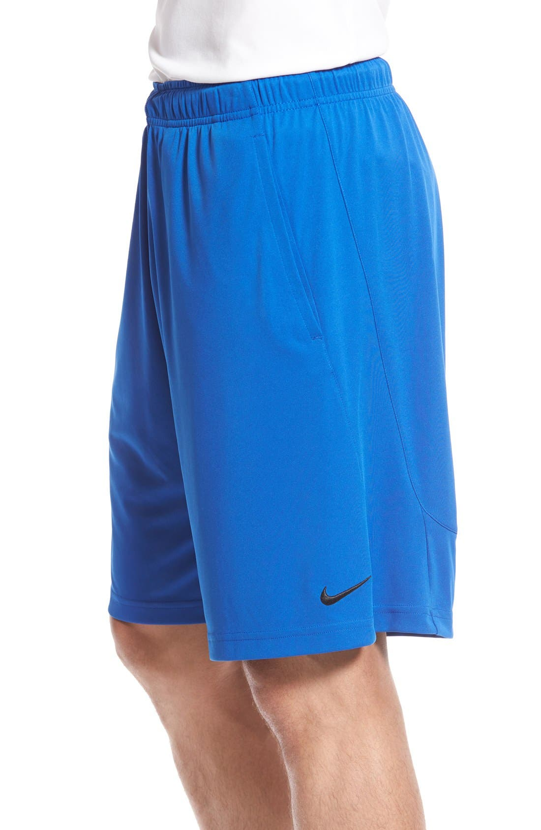 'Fly' Dri-FIT Training Shorts,                             Alternate thumbnail 45, color,