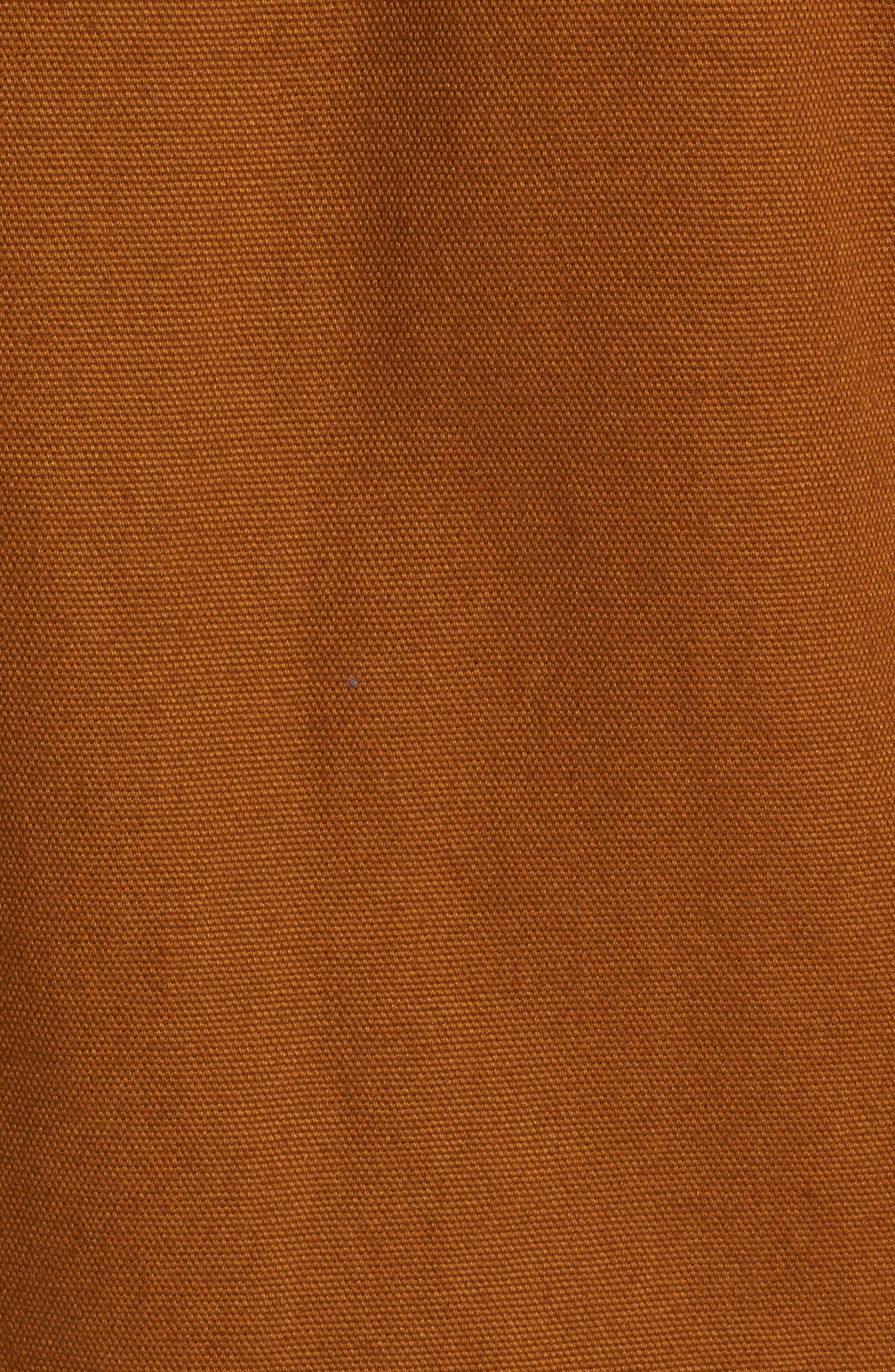 Abraham Water Resistant Vest,                             Alternate thumbnail 6, color,                             COPPER