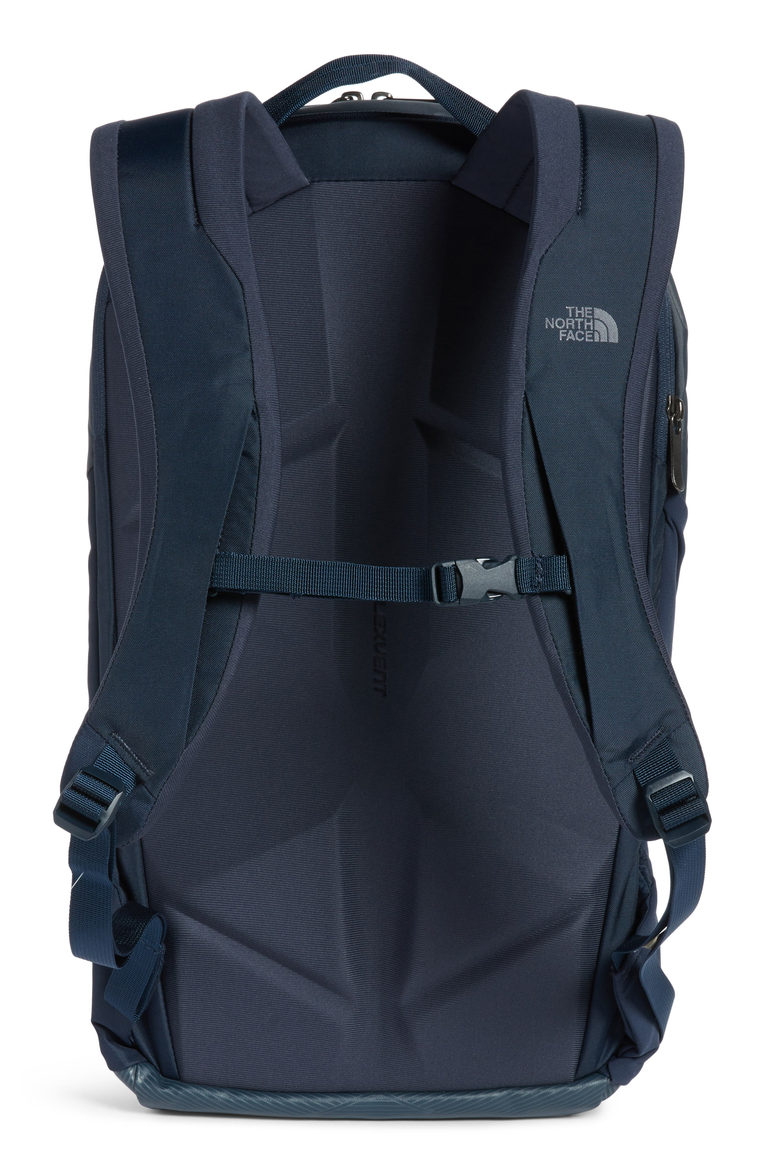 Kabyte Backpack,                             Alternate thumbnail 3, color,                             VANADIS GREY/ URBAN NAVY