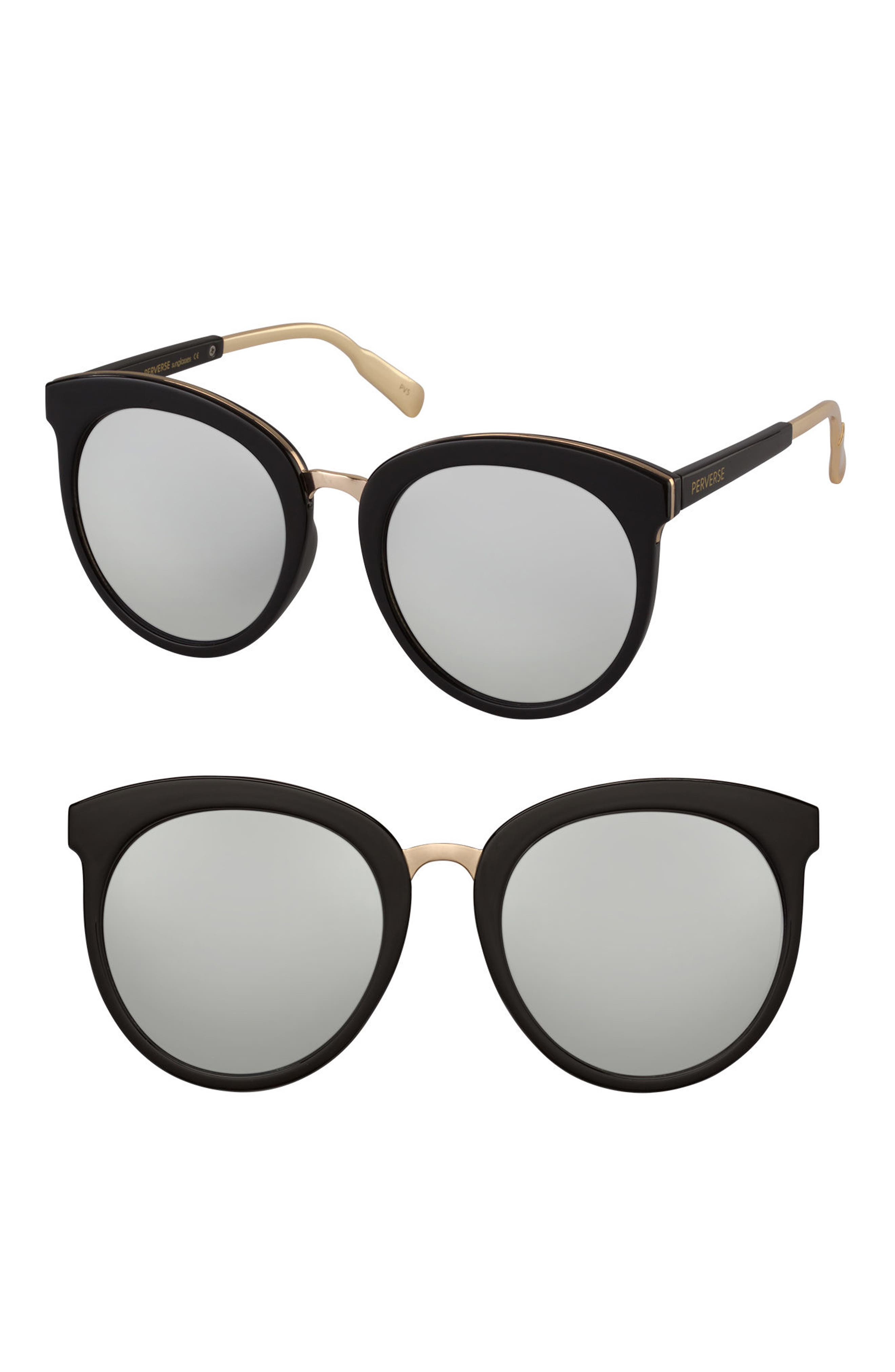 Luxe Sunglasses,                             Main thumbnail 1, color,                             004