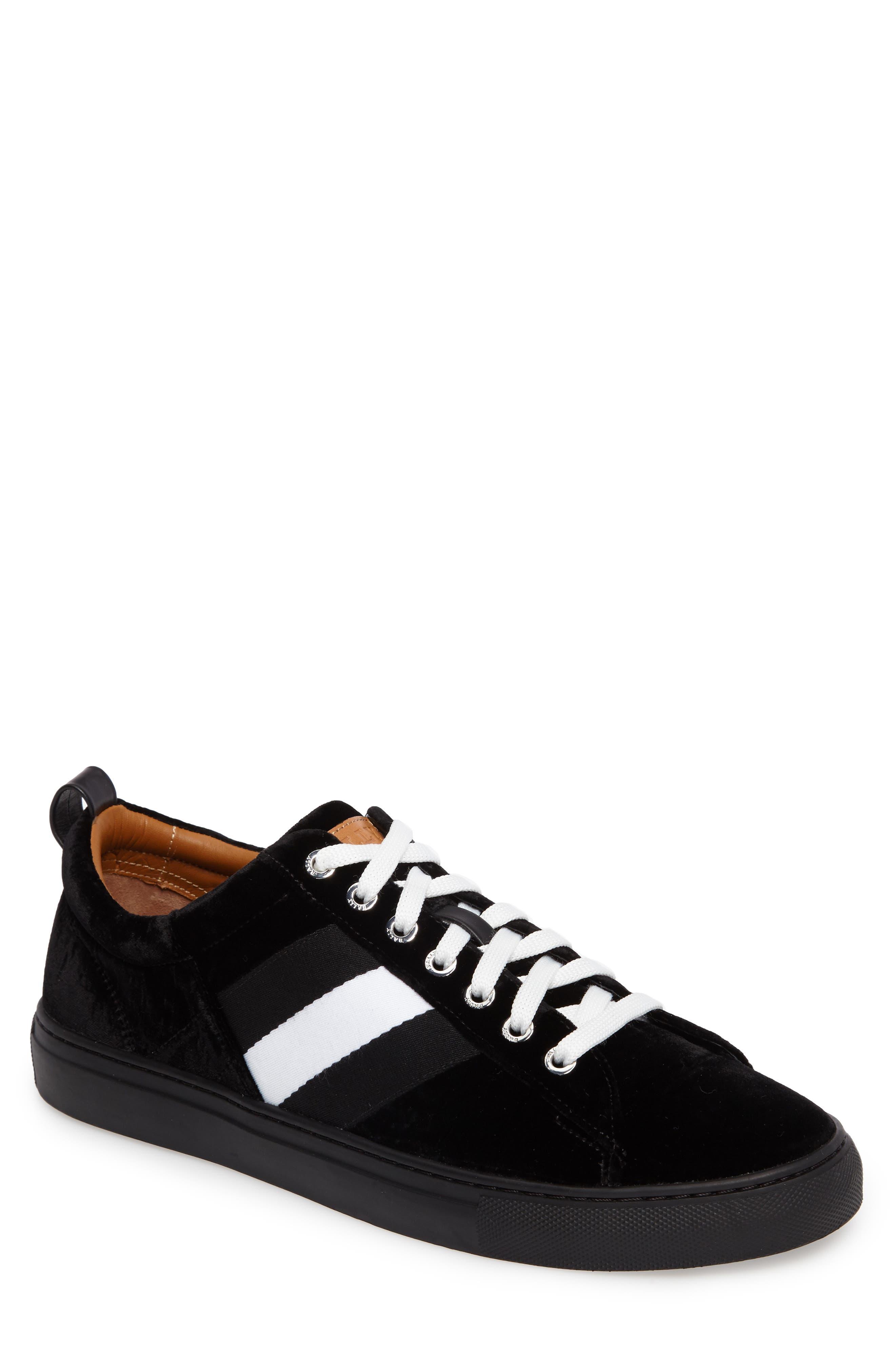 'Helvio' Sneaker,                             Main thumbnail 3, color,