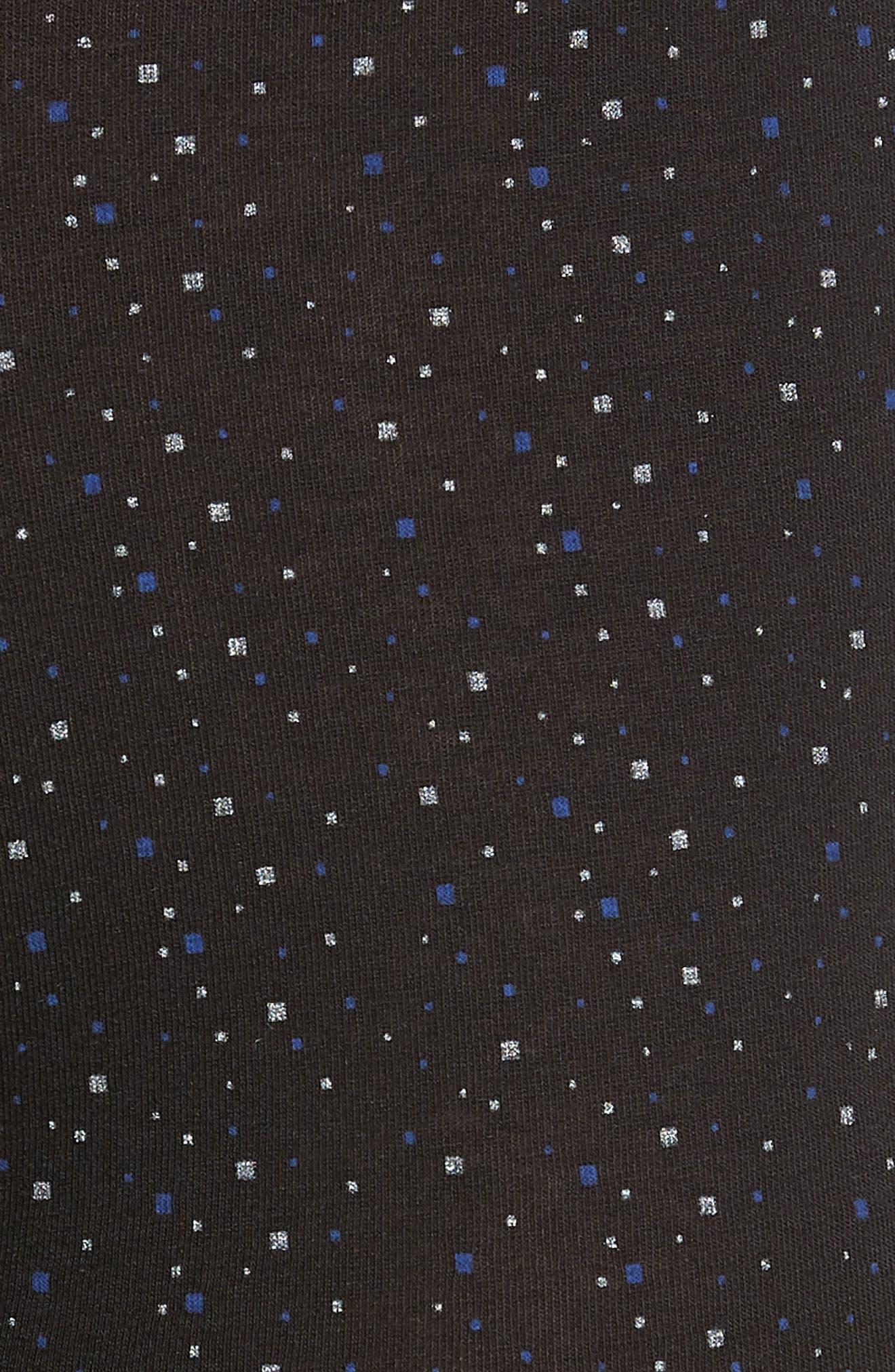 Speckle Trunks,                             Alternate thumbnail 5, color,                             BLACK
