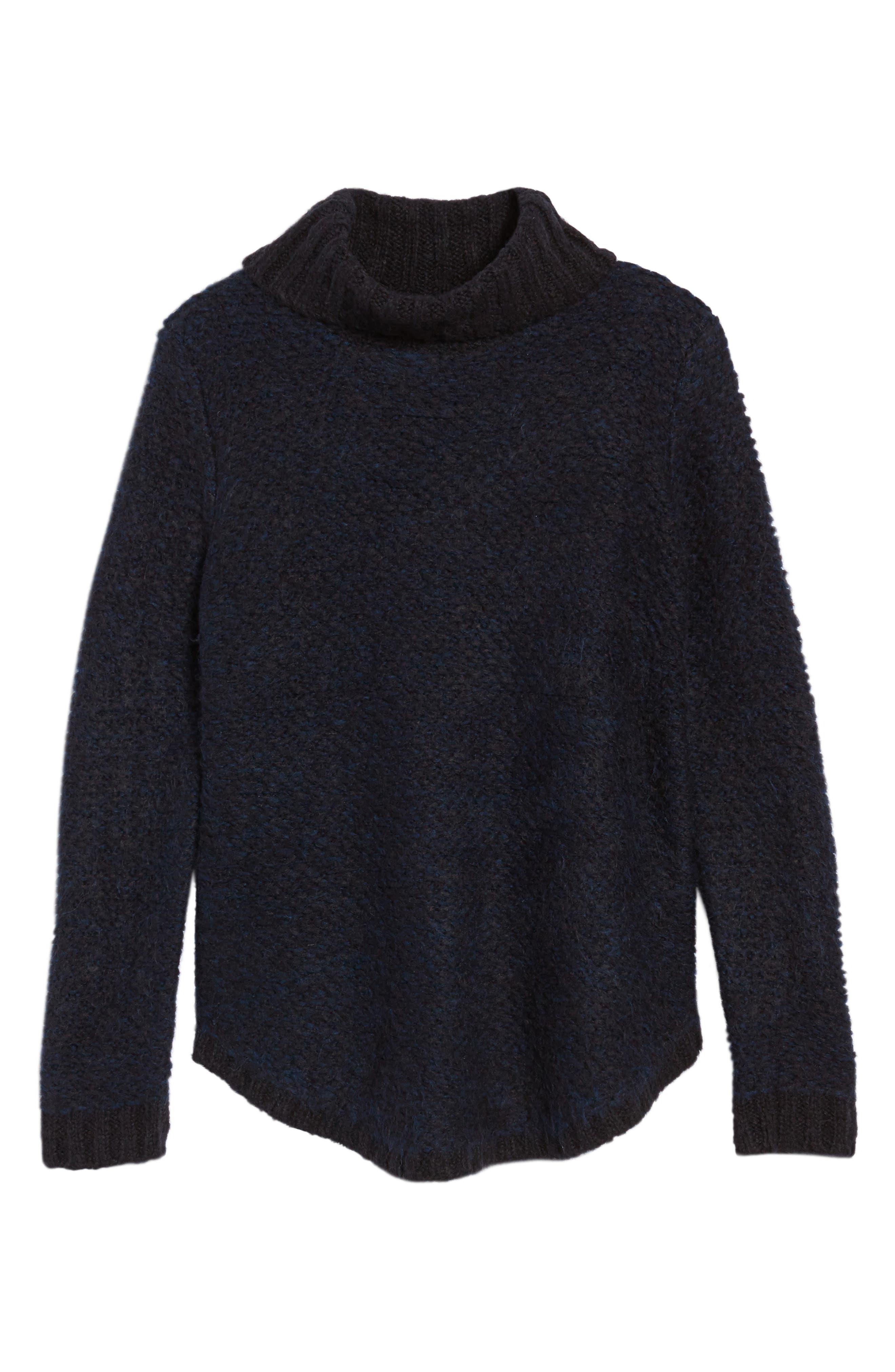 Kinks Turtleneck Sweater,                             Alternate thumbnail 11, color,