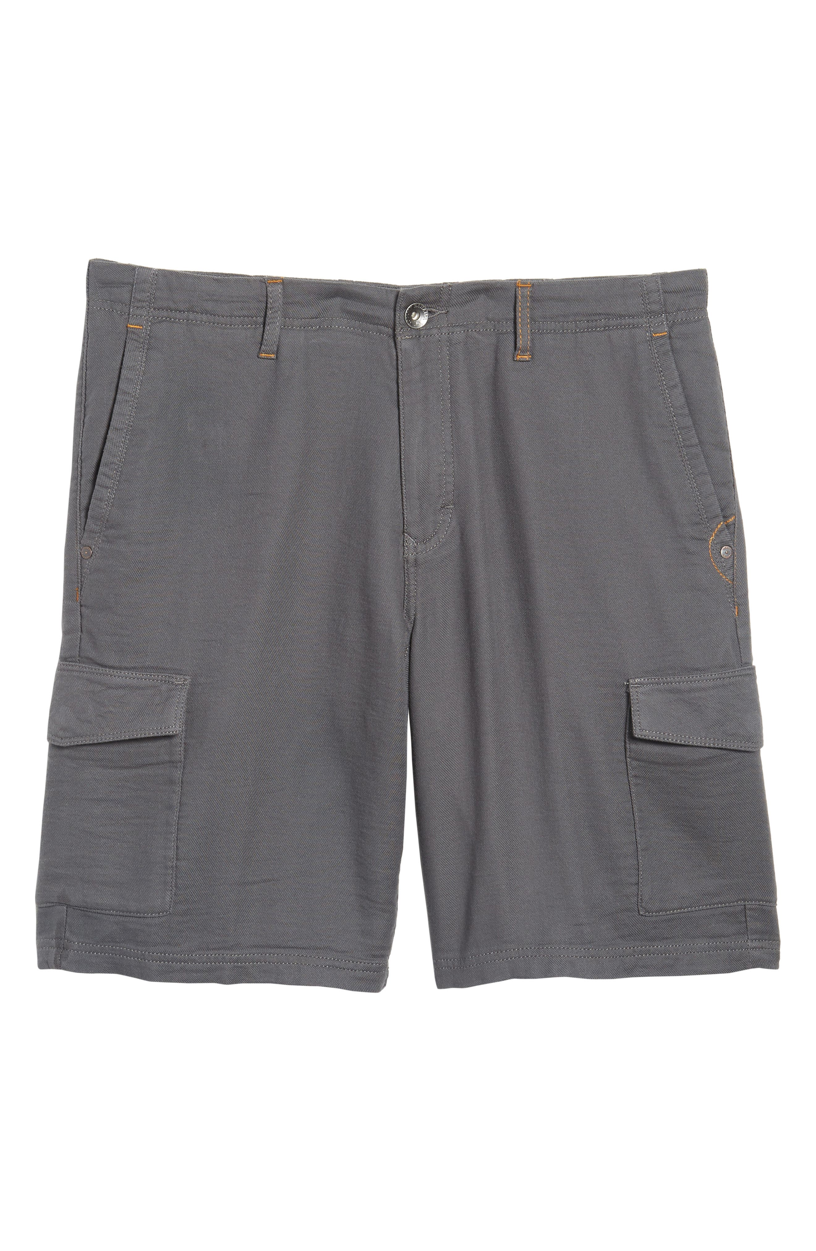 Edgewood Cargo Shorts,                             Alternate thumbnail 6, color,                             050