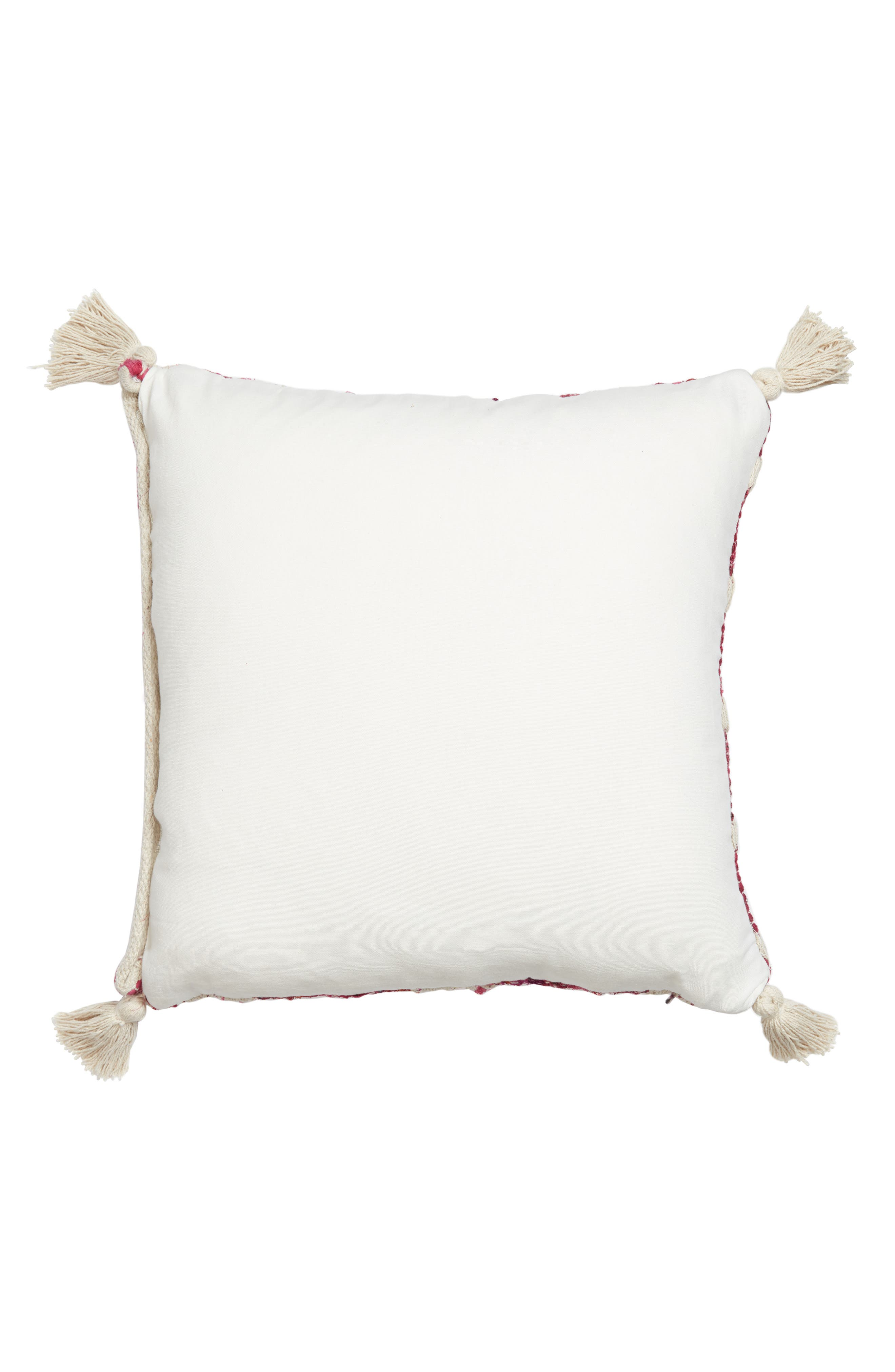 BRENTWOOD ORIGINALS,                             Diamond Chindi Accent Pillow,                             Alternate thumbnail 2, color,                             671