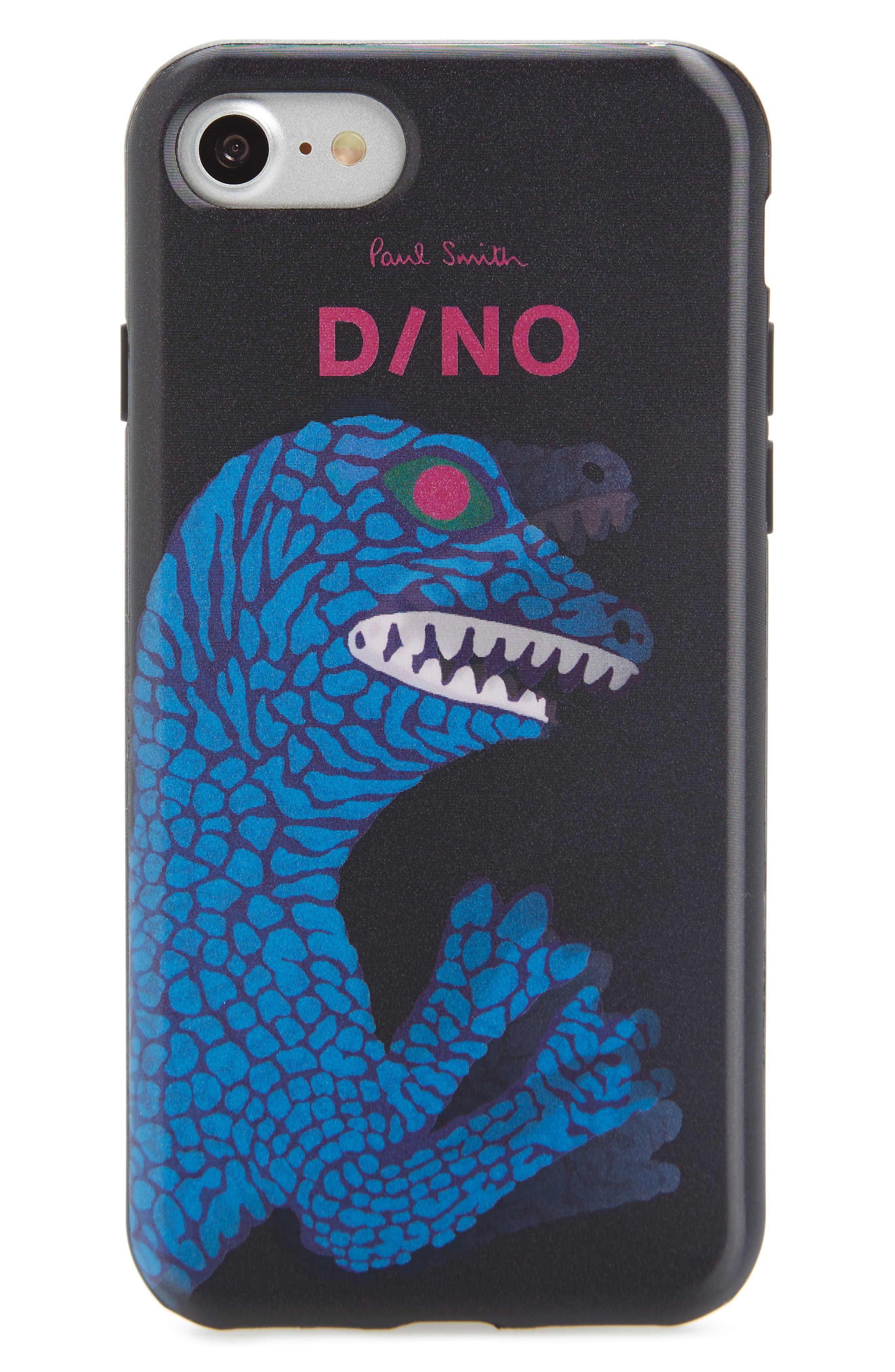 iPhone 7 Case,                             Alternate thumbnail 9, color,