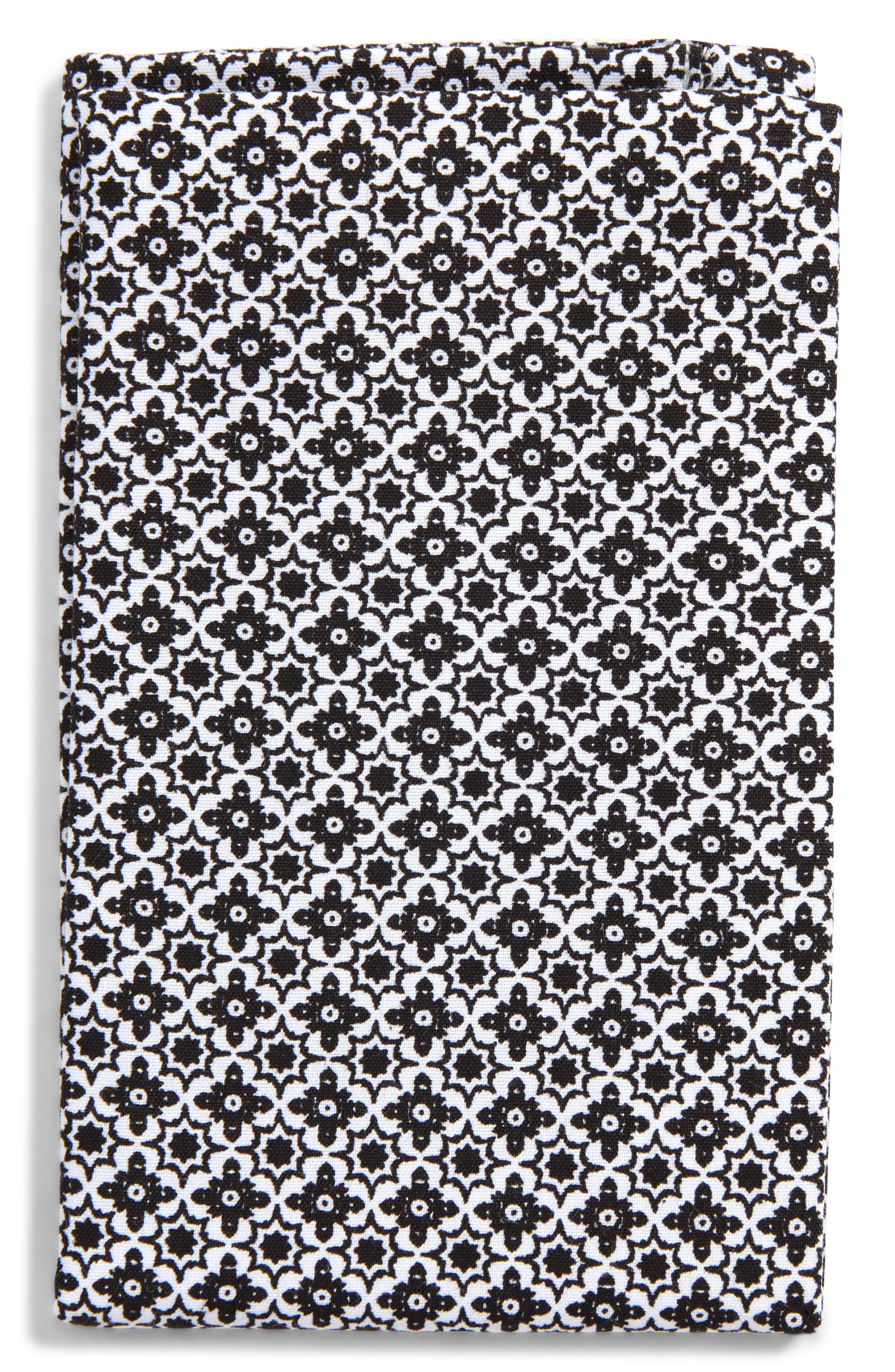 The Perfect Pre-Folded Pocket Square,                             Alternate thumbnail 2, color,                             005