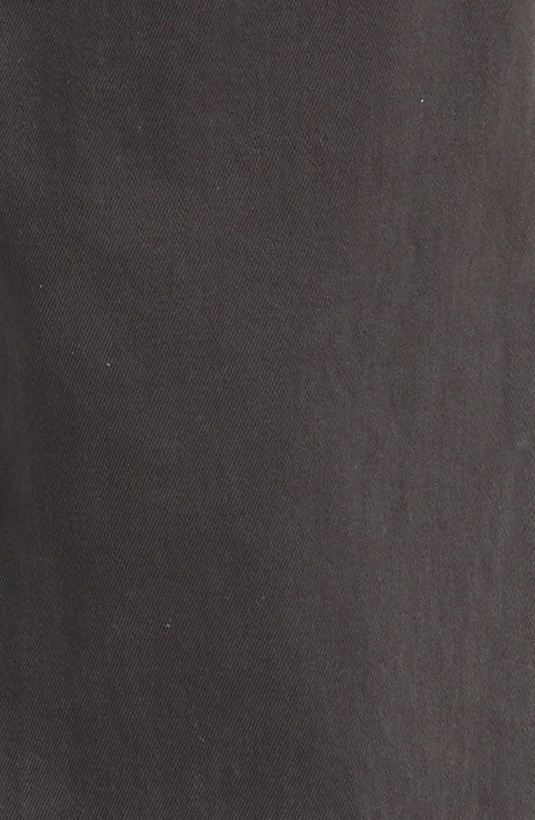 'Hawke' Skinny Jeans,                             Alternate thumbnail 2, color,                             002