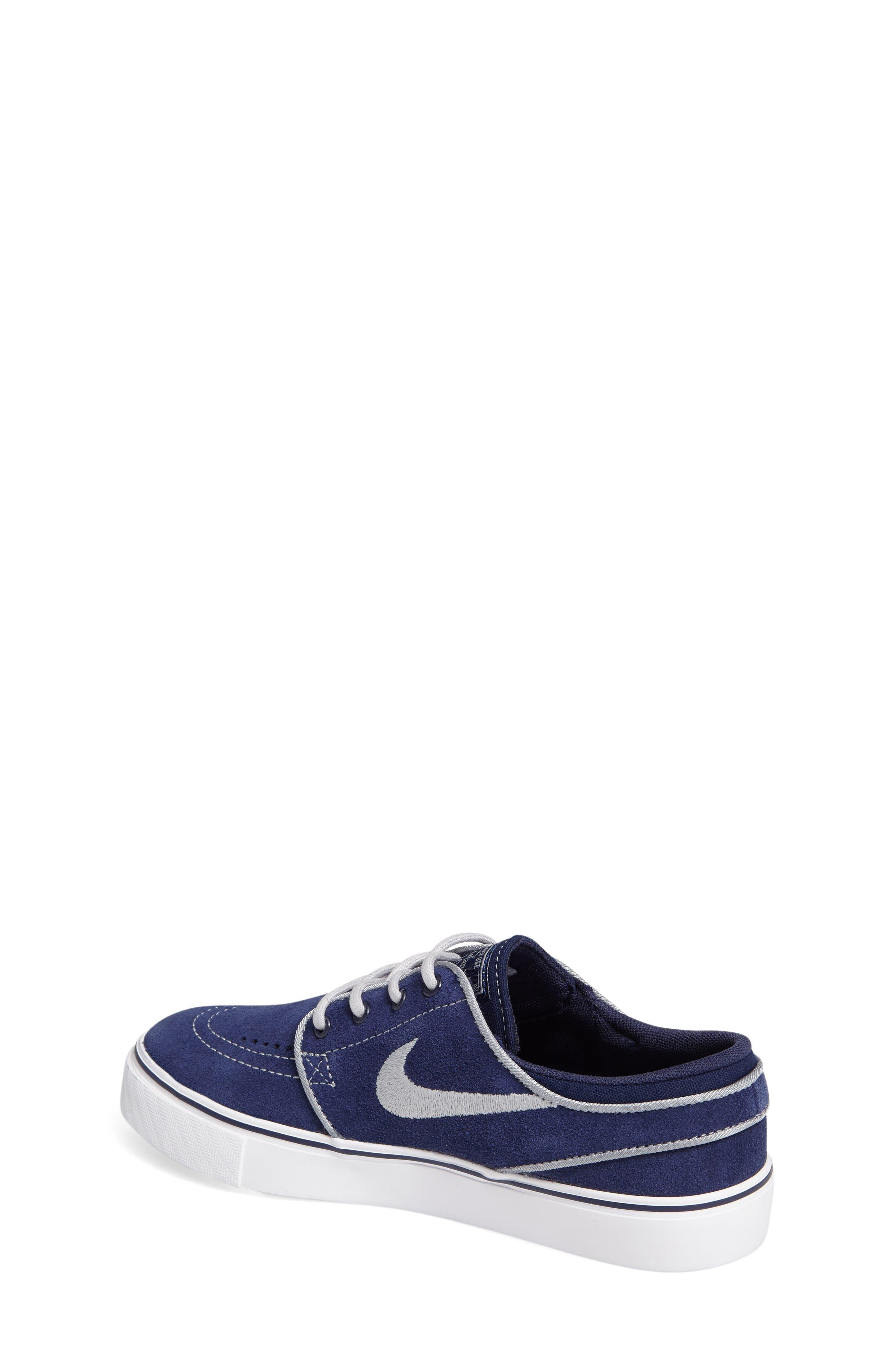 'Stefan Janoski' Sneaker,                             Alternate thumbnail 26, color,