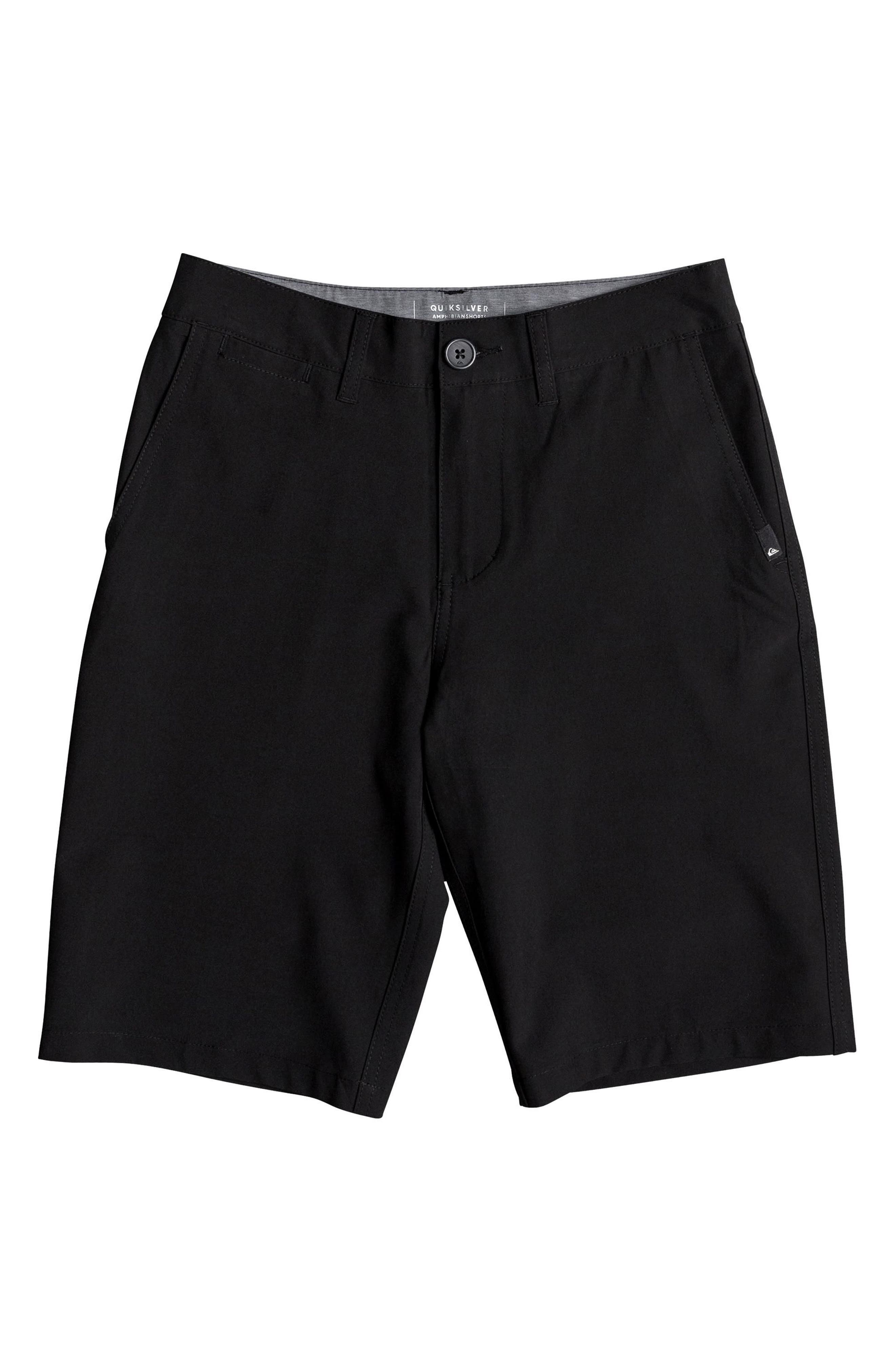 Union Amphibian Hybrid Shorts,                             Main thumbnail 1, color,                             002