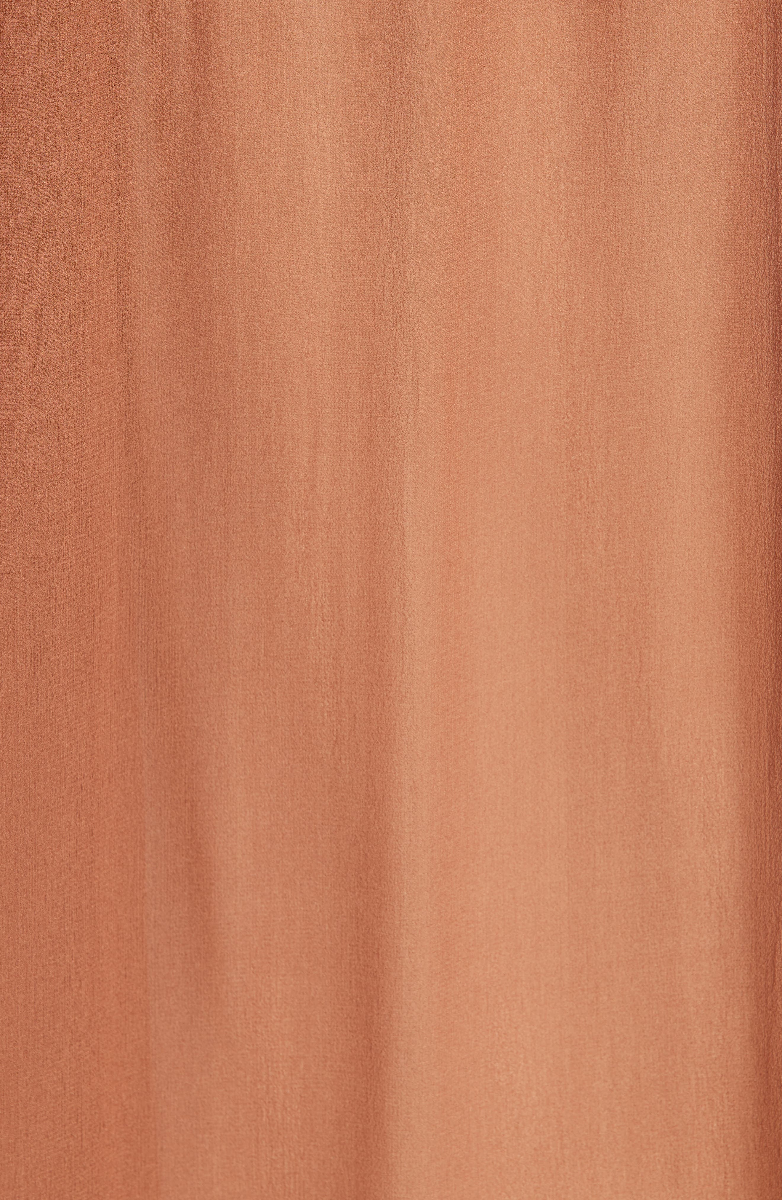 CIENNE,                             The Costa Silk Dress,                             Alternate thumbnail 5, color,                             200