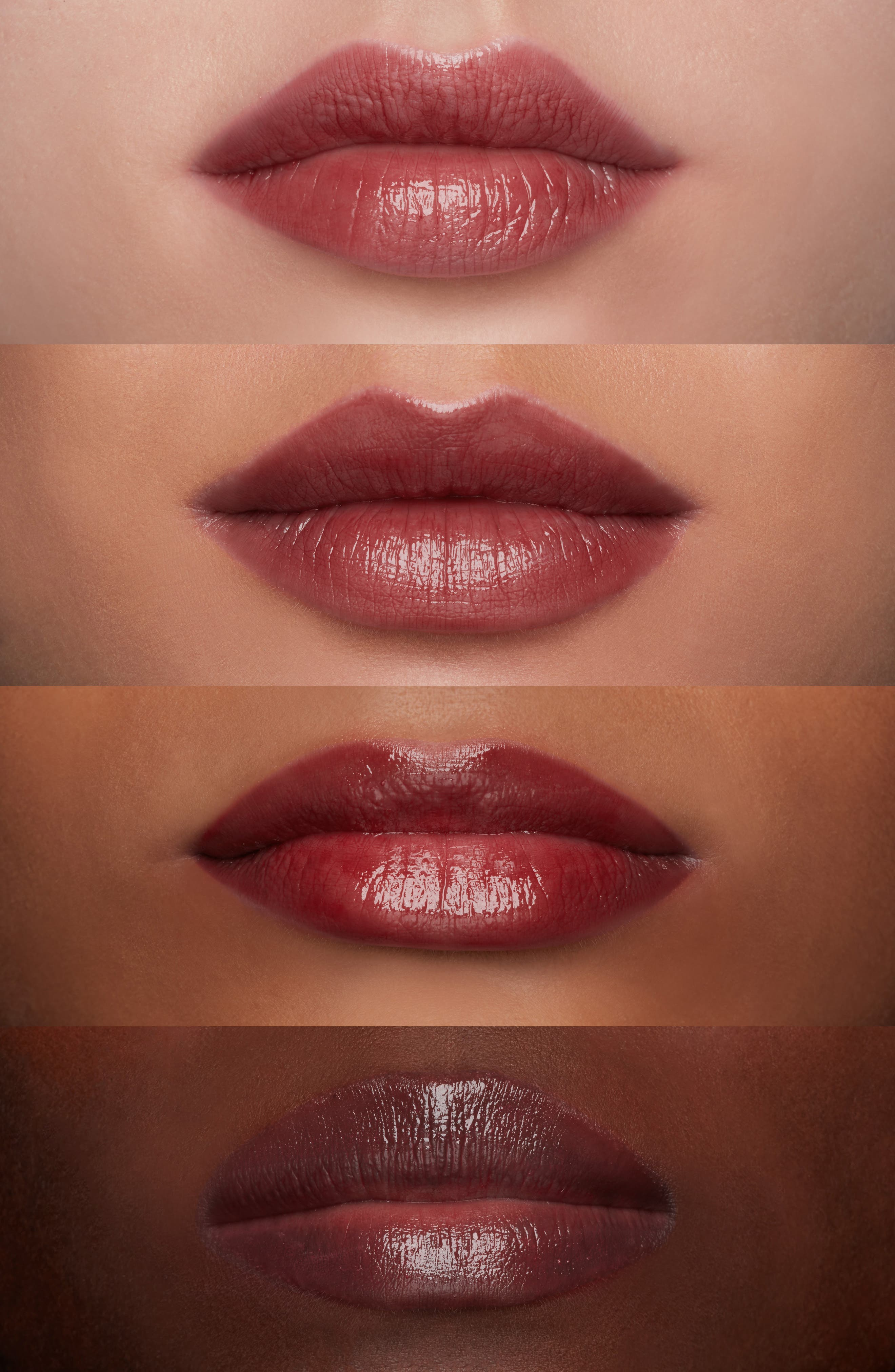 MAC Patentpolish Lip Pencil,                             Alternate thumbnail 3, color,                             FRENCH KISS