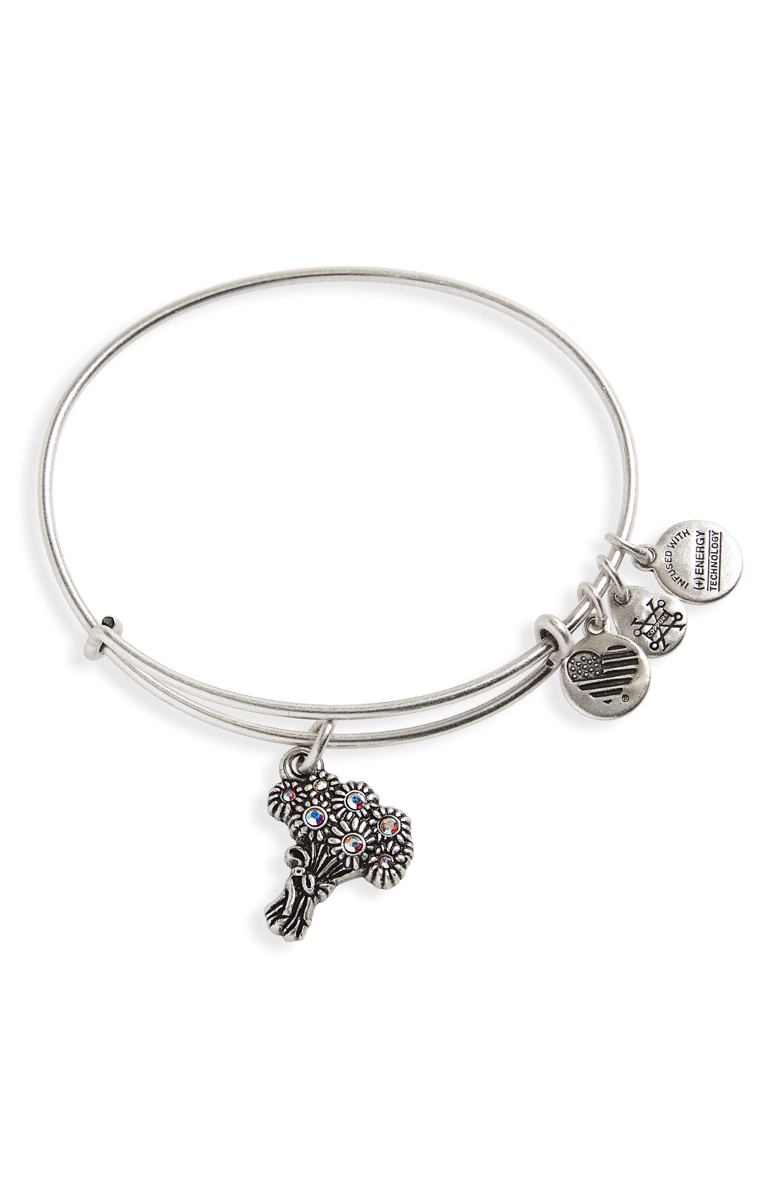 I Pick You Bracelet,                             Main thumbnail 1, color,                             040