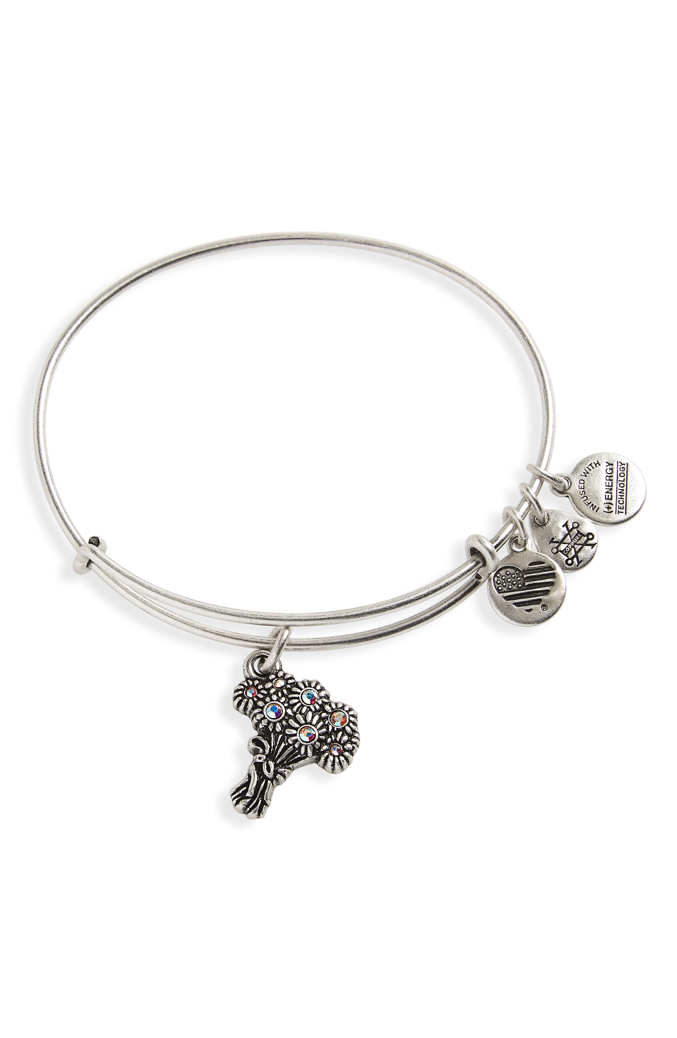 I Pick You Bracelet,                         Main,                         color, 040
