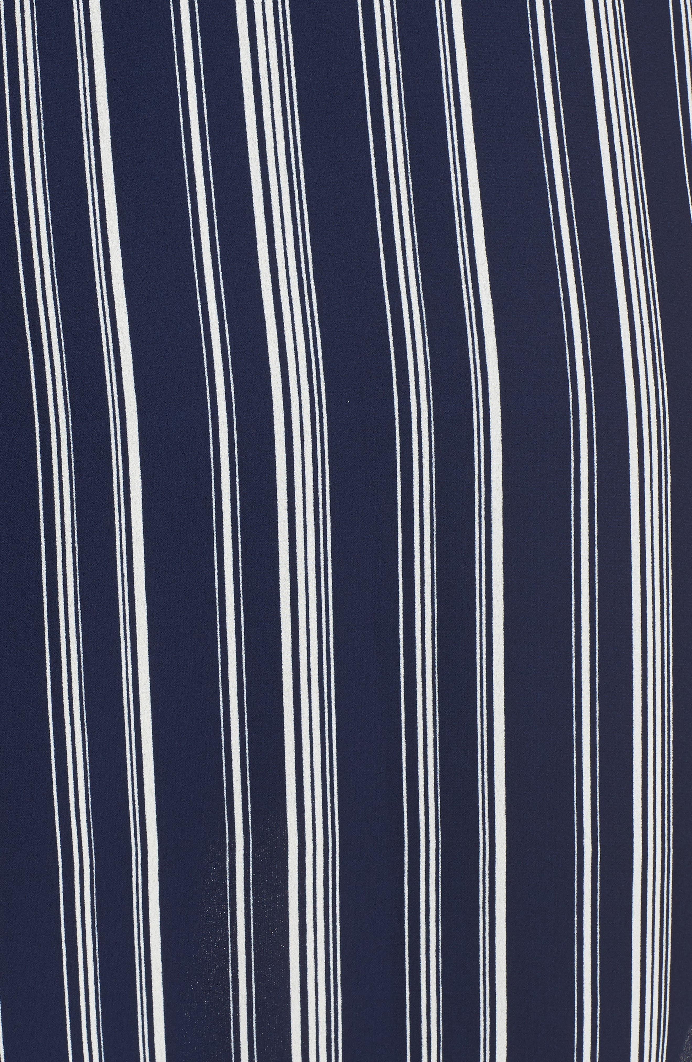 Elly Wrap Dress,                             Alternate thumbnail 53, color,