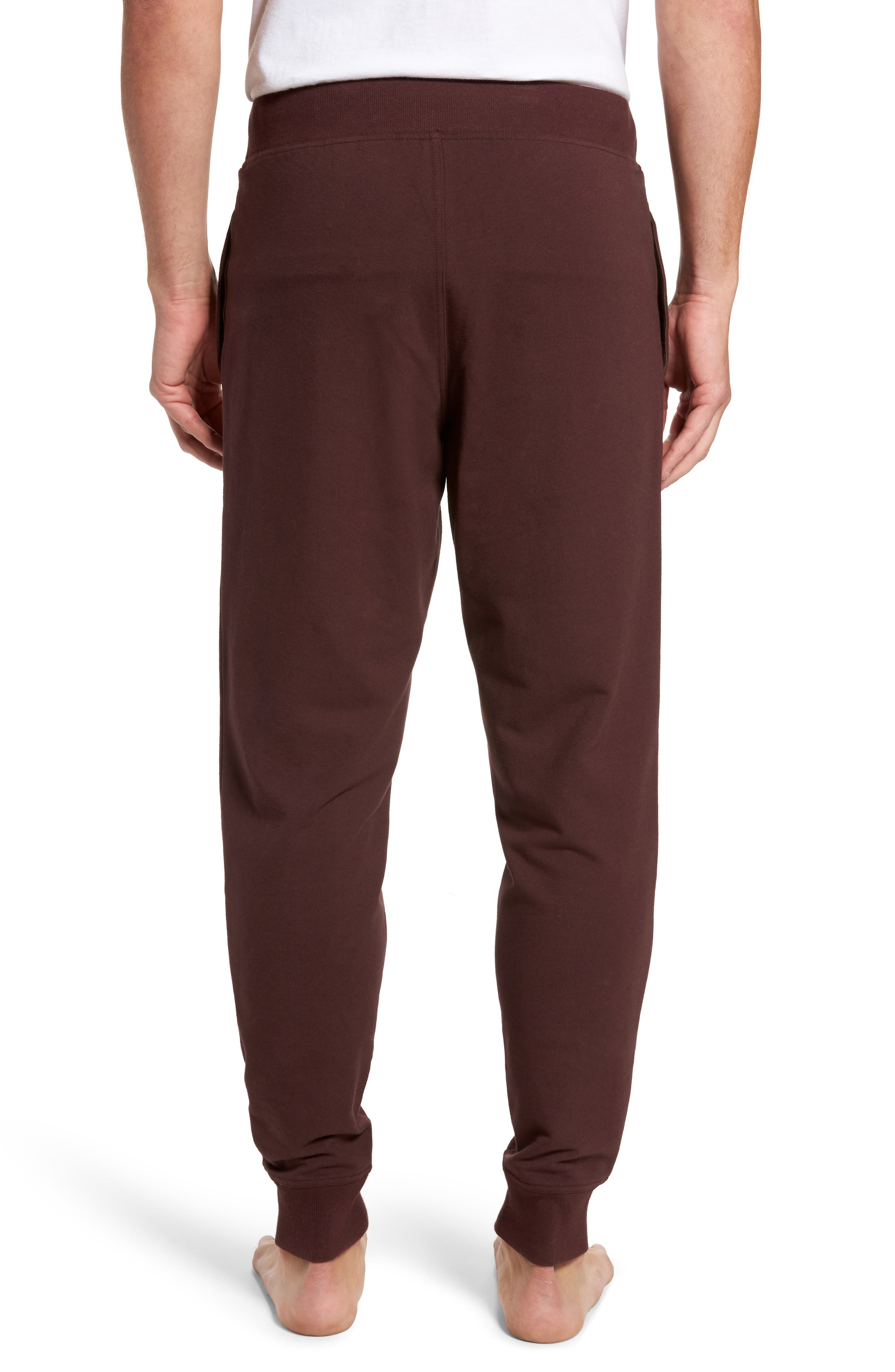 Jakob Lounge Pants,                             Alternate thumbnail 9, color,