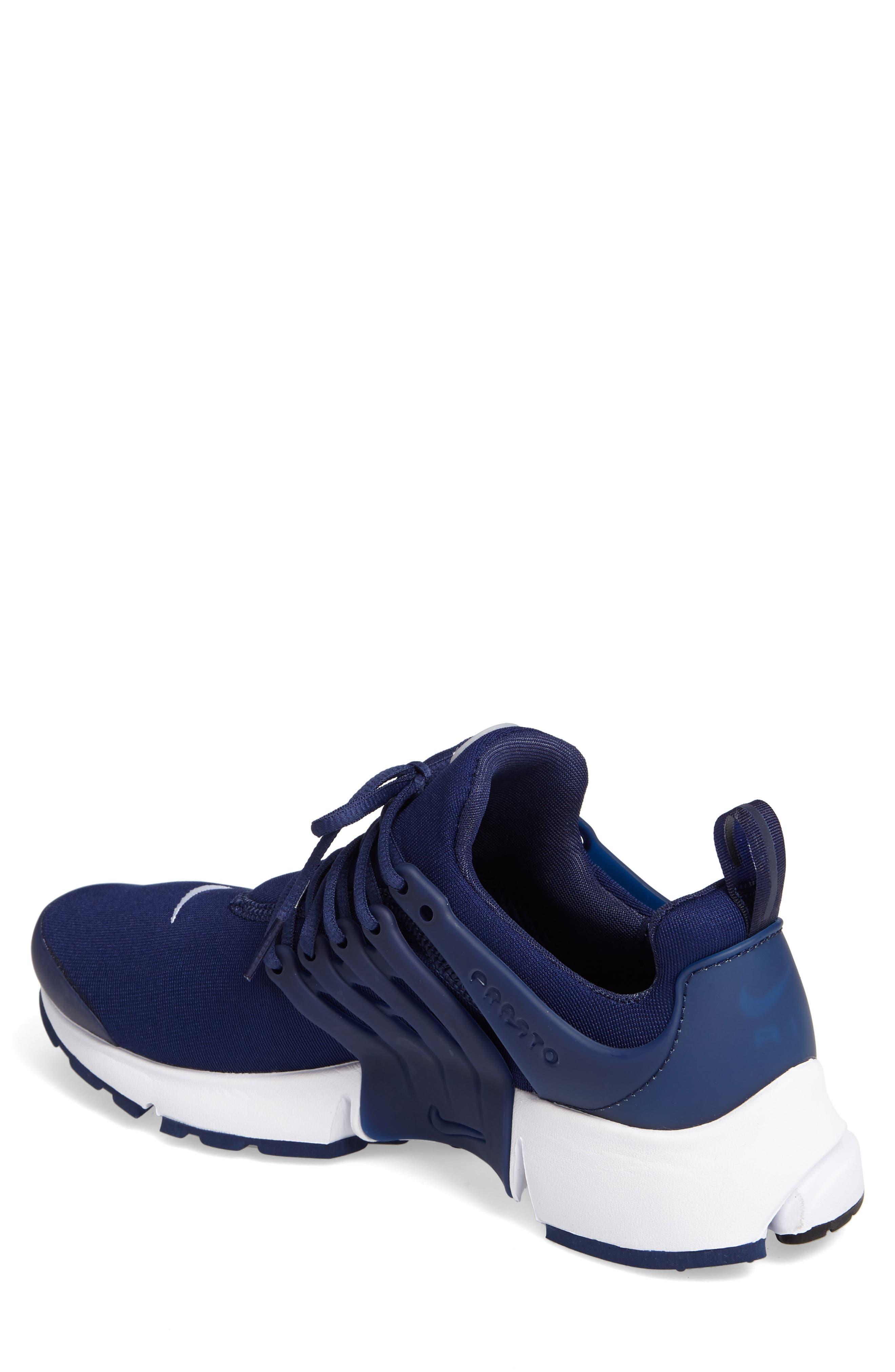 Air Presto Essential Sneaker,                             Alternate thumbnail 29, color,