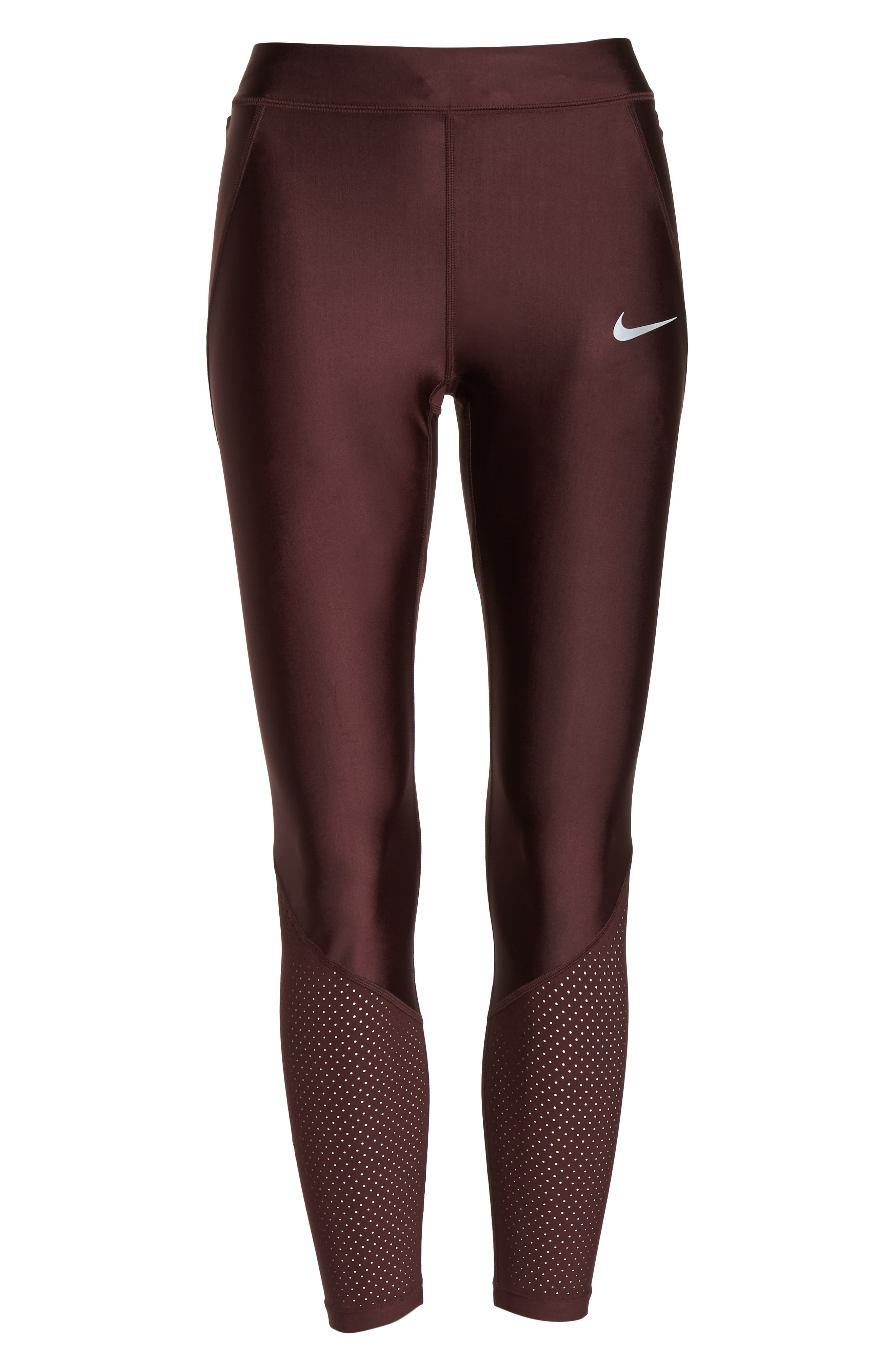 Speed Cool Running Tights,                             Alternate thumbnail 7, color,                             930