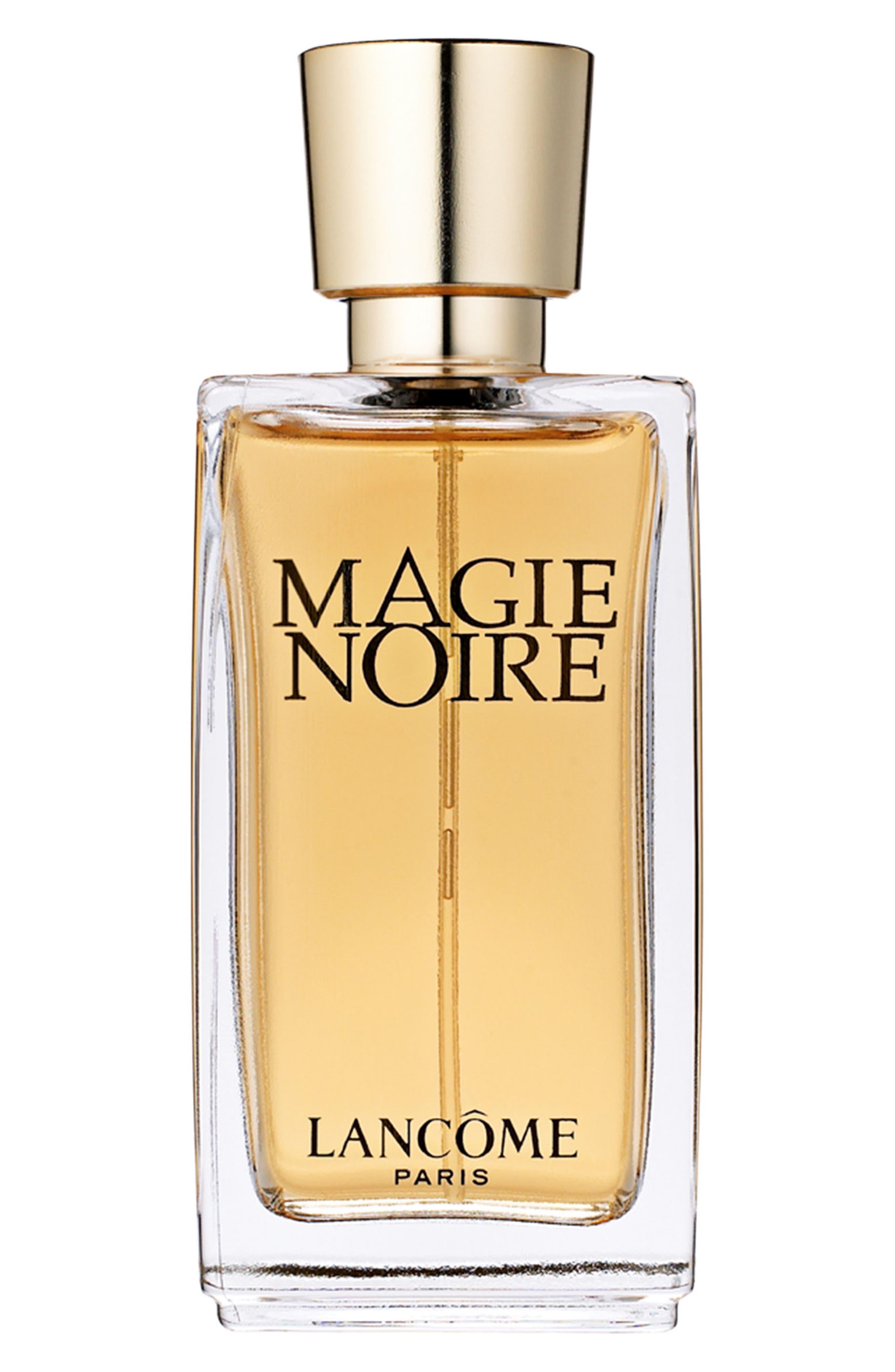 Magie Noire Eau de Toilette Natural Spray,                             Alternate thumbnail 2, color,                             NO COLOR