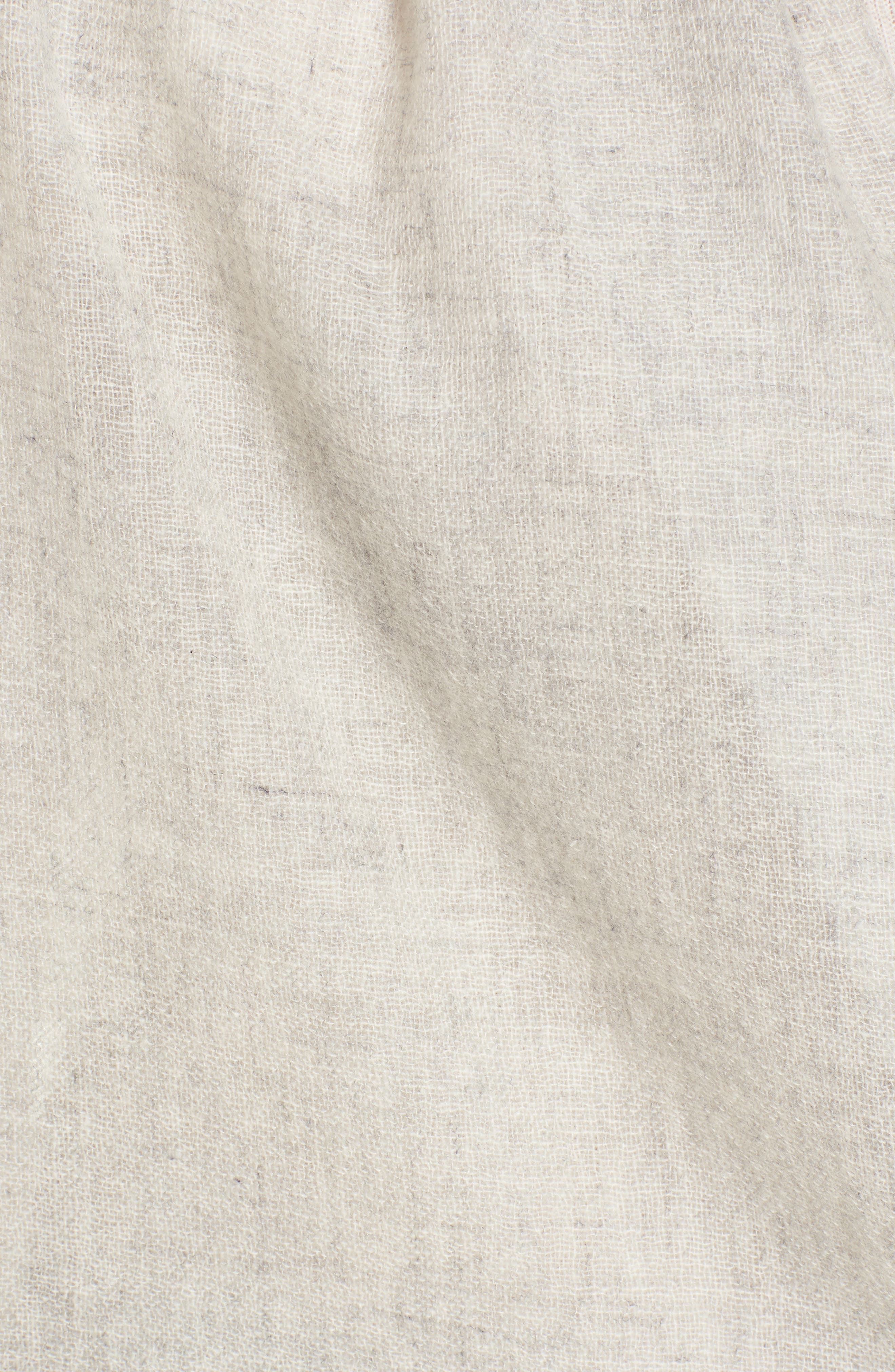 Caslon<sup>®</sup> Heathered Cashmere Gauze Scarf,                             Alternate thumbnail 53, color,