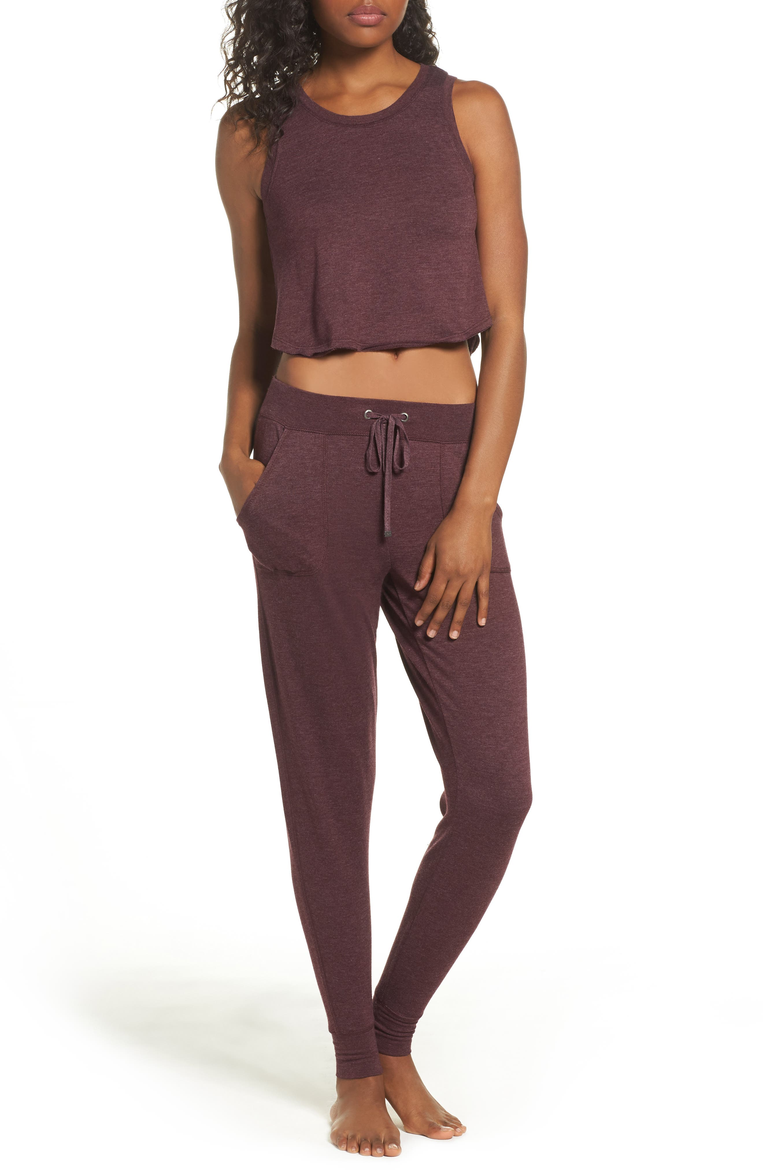 All About It Lounge Pants,                             Alternate thumbnail 41, color,