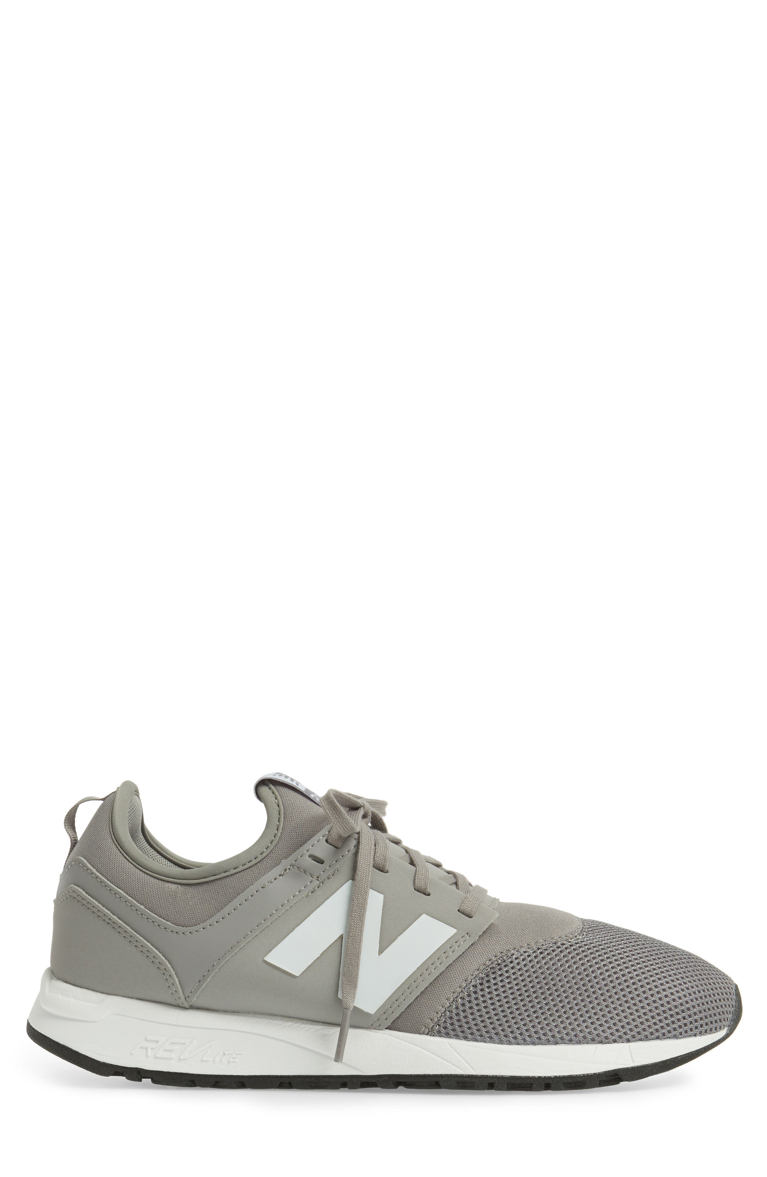 247 Modern Classic Sneaker,                             Alternate thumbnail 10, color,