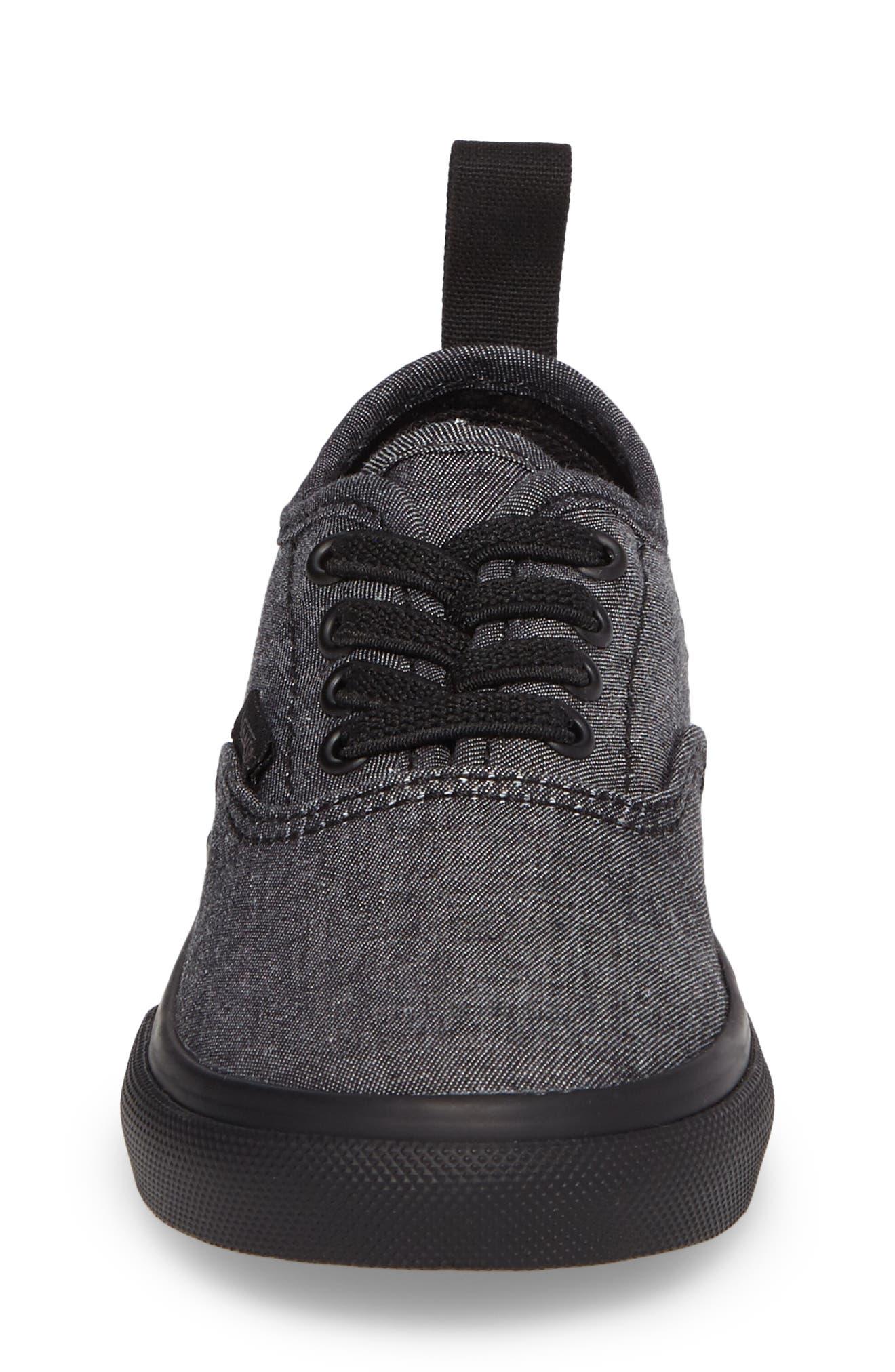 'Authentic' Sneaker,                             Alternate thumbnail 4, color,                             010