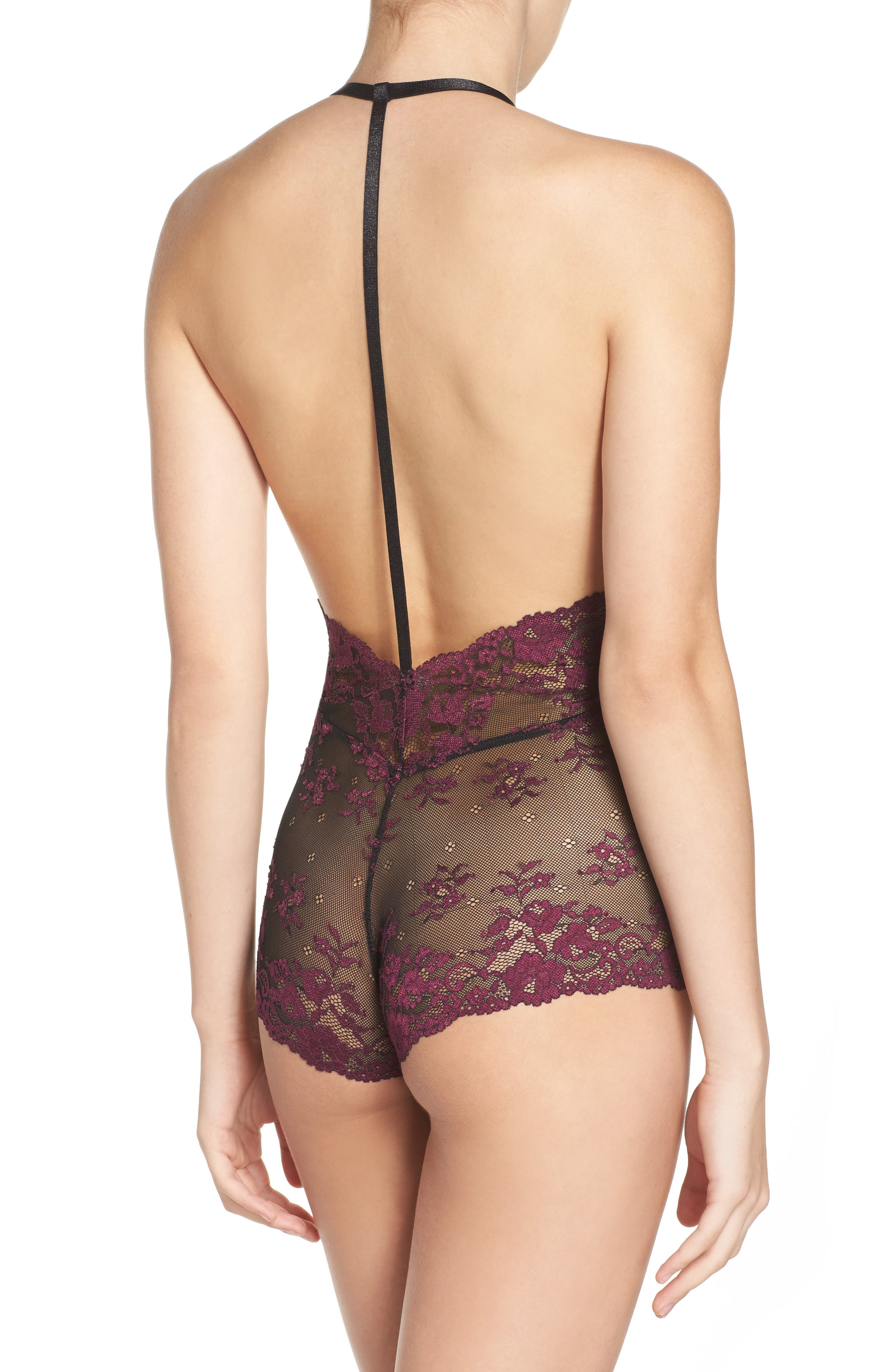 Intimately FP Too Cute to Handle Bodysuit,                             Alternate thumbnail 15, color,