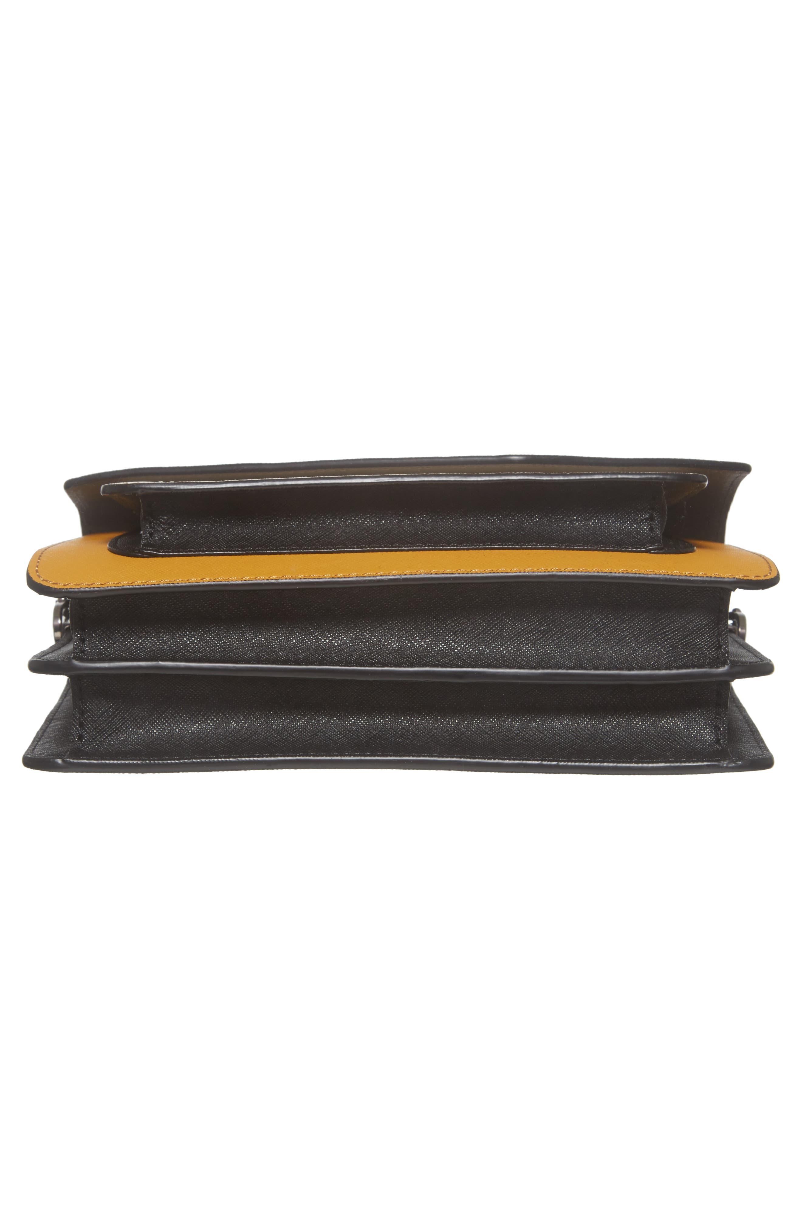 Cobble Hill Leather Crossbody Bag,                             Alternate thumbnail 139, color,