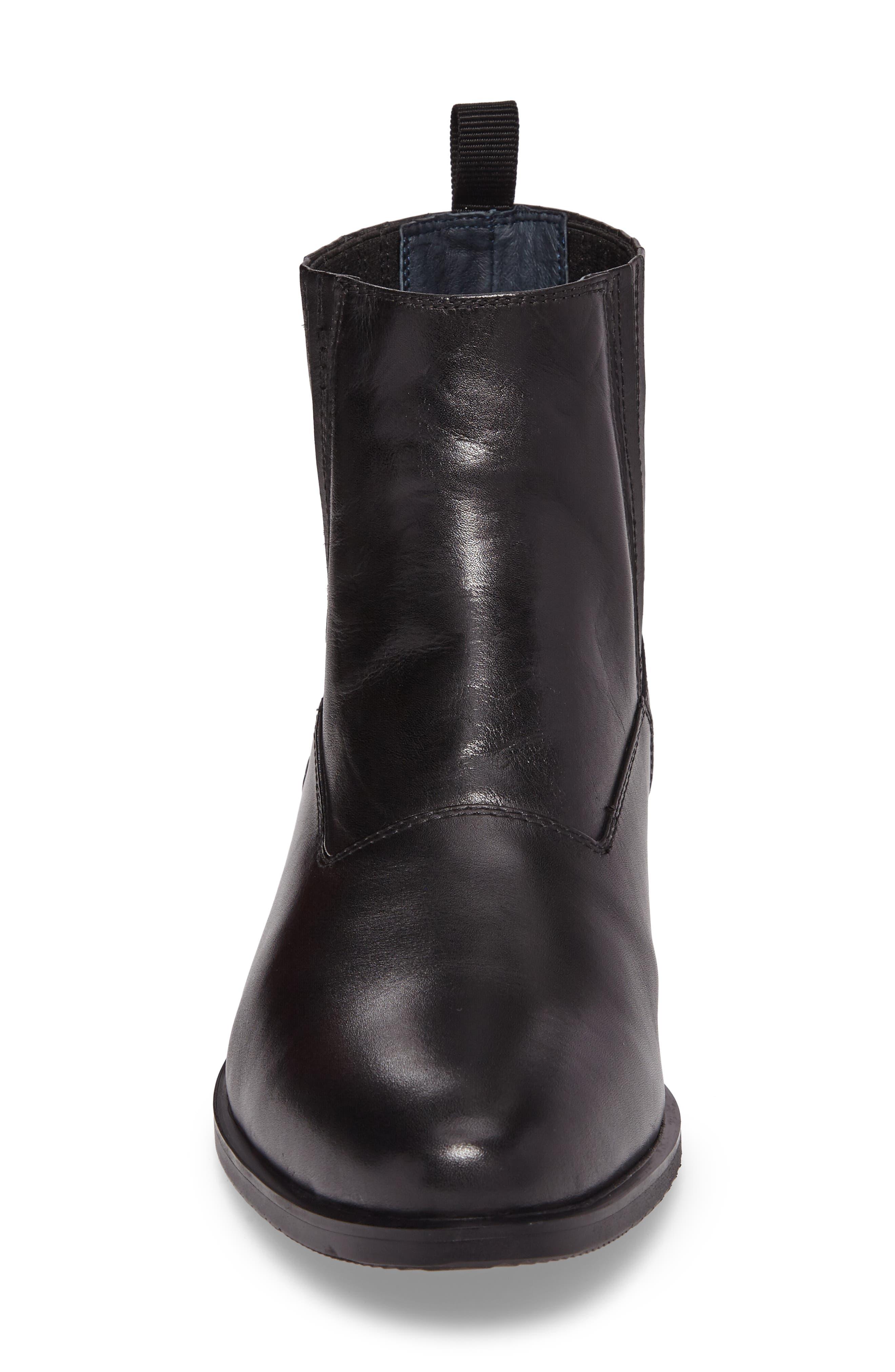 Guardi Zip Boot,                             Alternate thumbnail 4, color,                             001