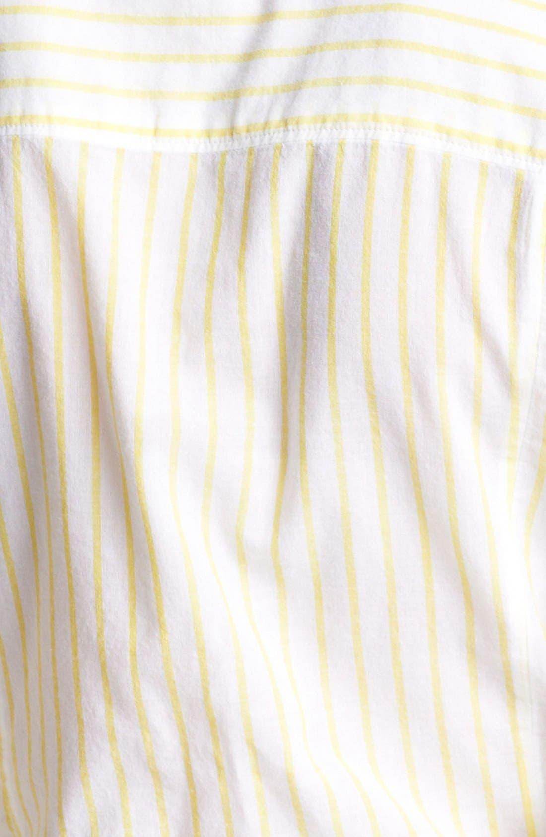 Long Sleeve Shirt,                             Alternate thumbnail 117, color,