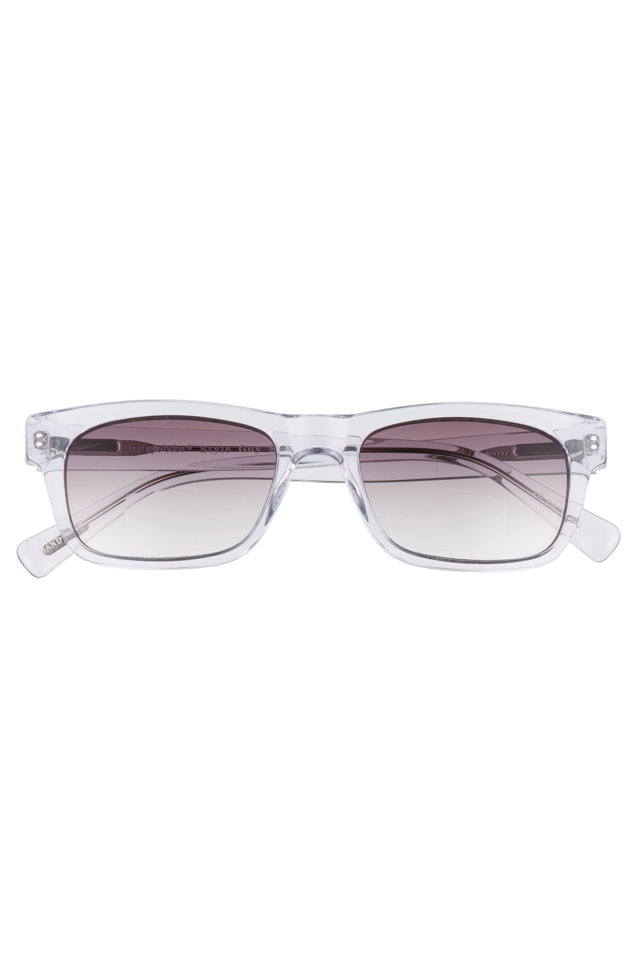 Style Guy Sun Reader 52mm Reading Sunglasses,                             Alternate thumbnail 2, color,                             160