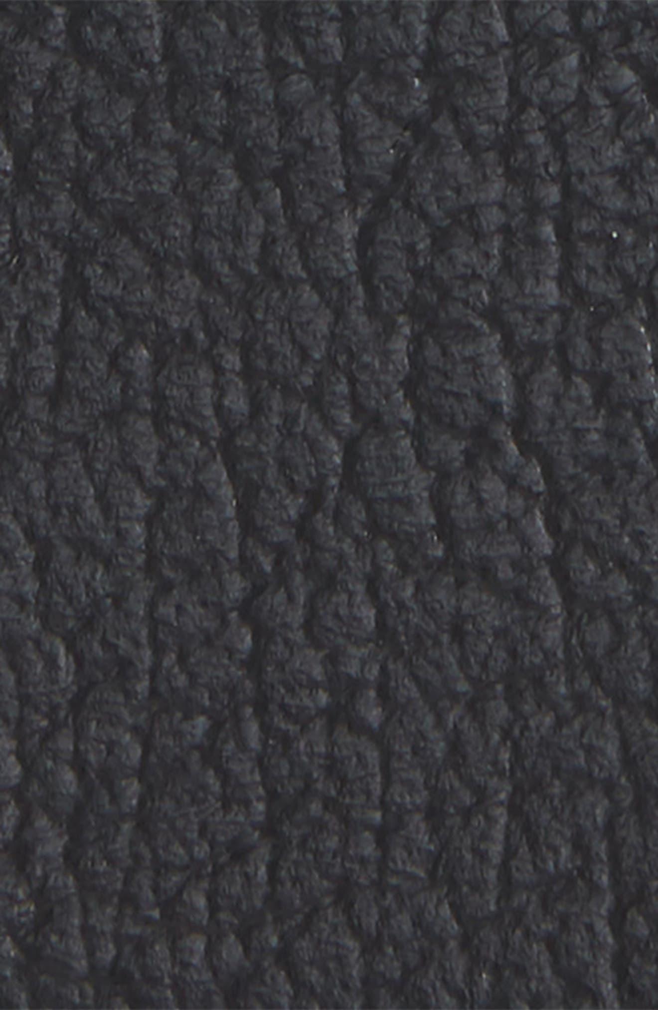 BOSS,                             Jesse Calfskin Leather Belt,                             Alternate thumbnail 2, color,                             001