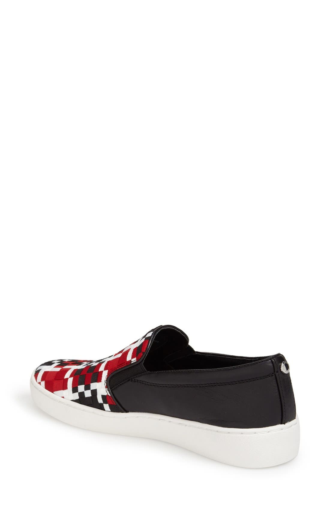 Keaton Slip-On Sneaker,                             Alternate thumbnail 86, color,