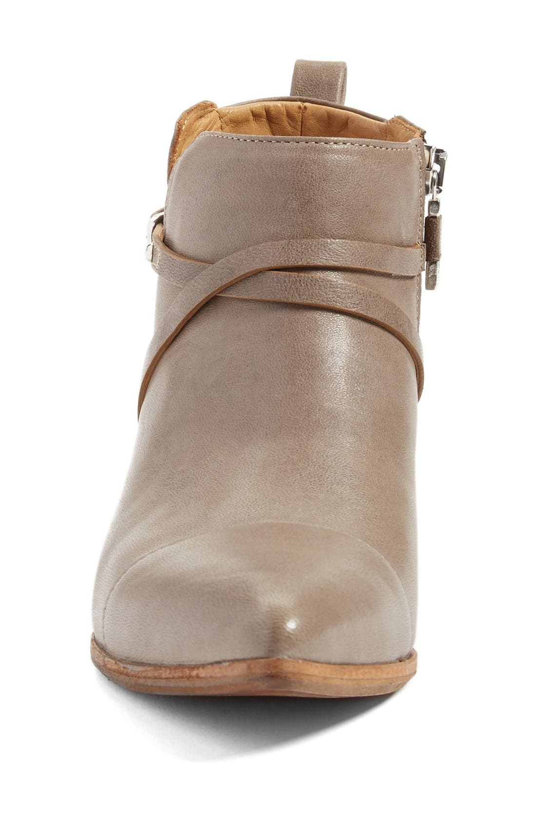 'Mea' Ankle Boot,                             Alternate thumbnail 14, color,