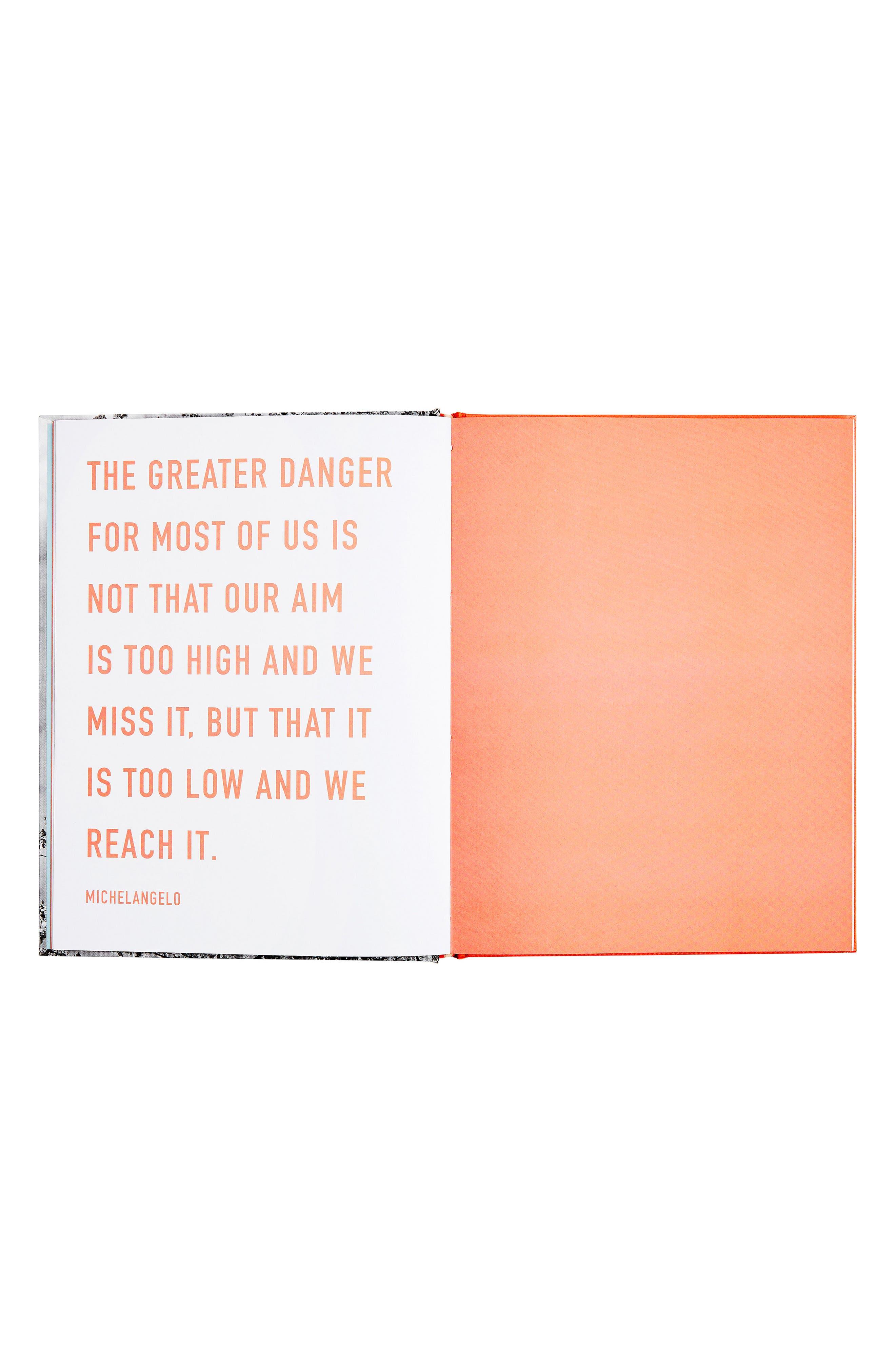 Do: Inspiration Book,                             Alternate thumbnail 2, color,