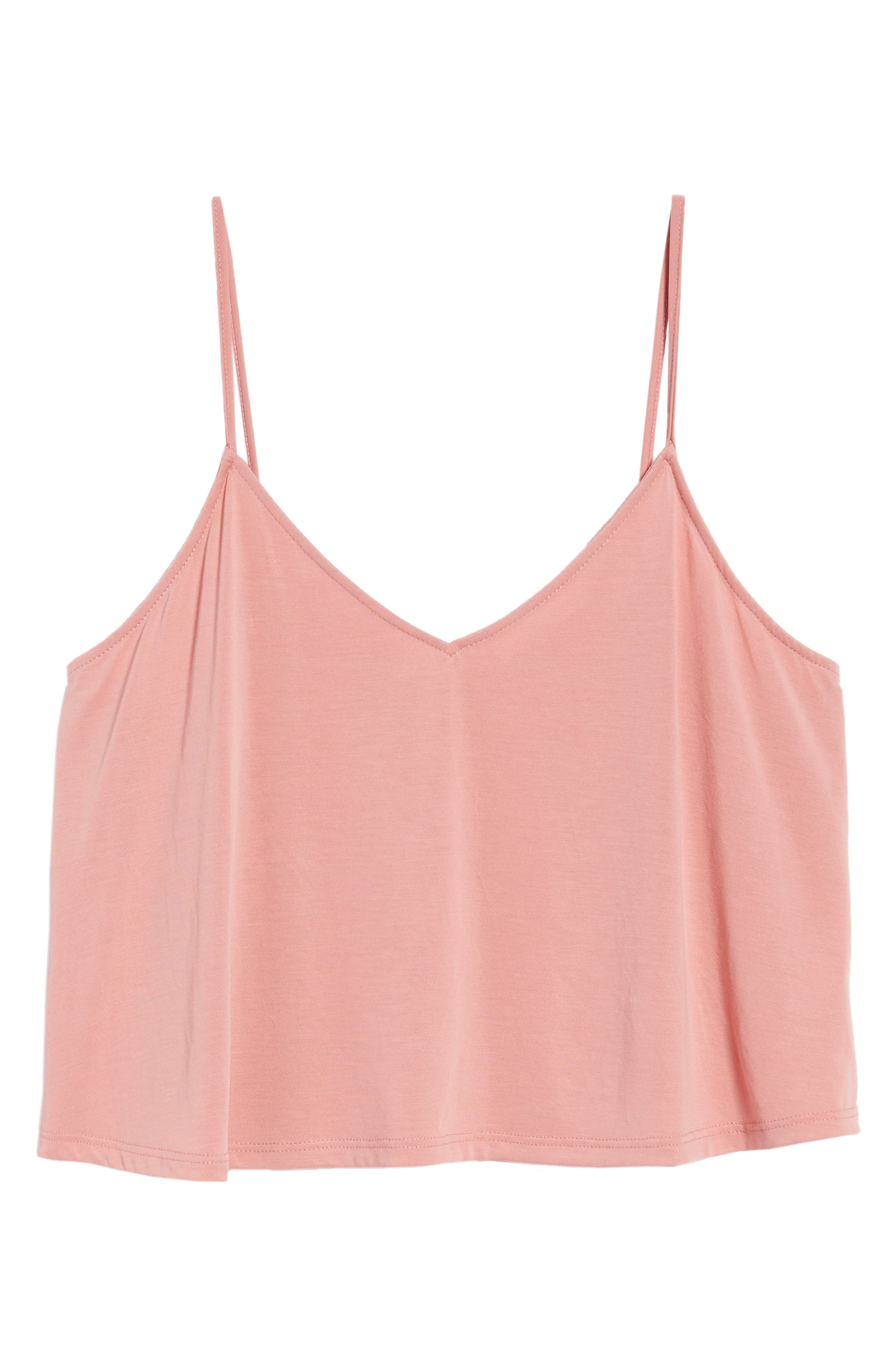 Swing Camisole,                             Alternate thumbnail 24, color,