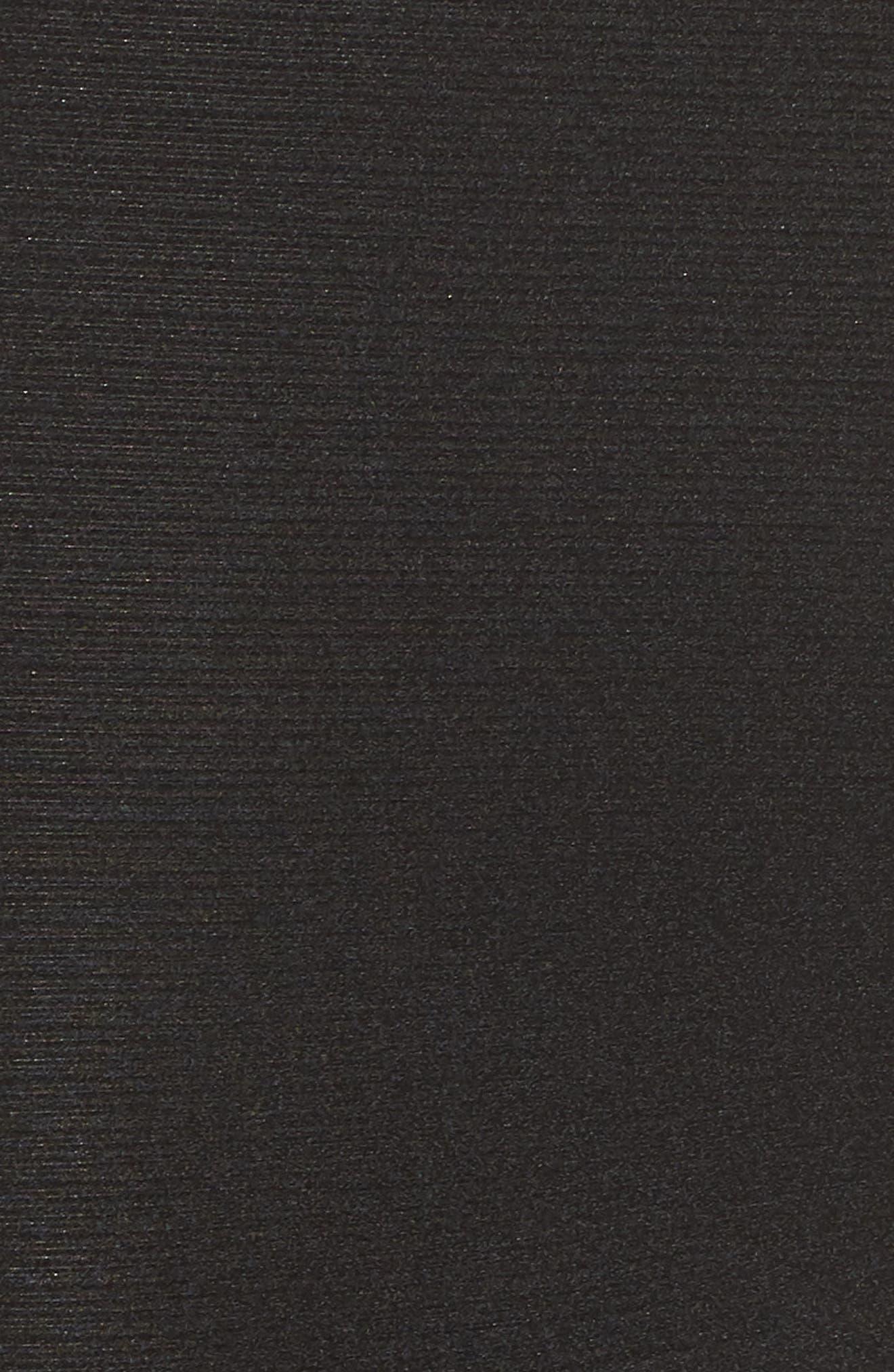 Retro Leggings,                             Alternate thumbnail 6, color,                             PUMA BLACK