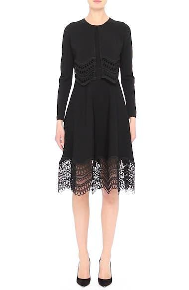 Lace Hem Dress, video thumbnail