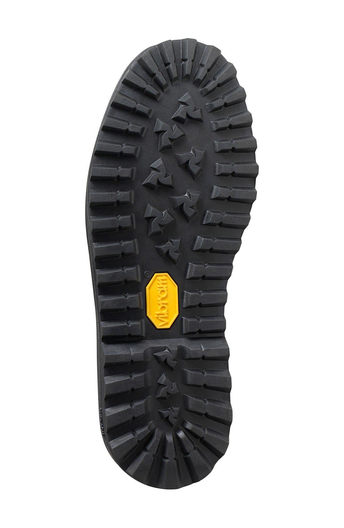 'Winslow' Plain Toe Boot,                             Alternate thumbnail 3, color,