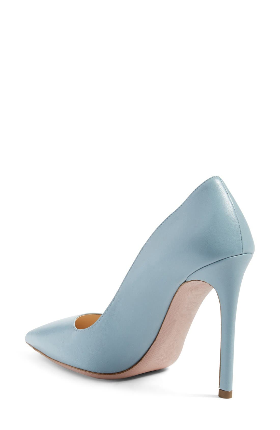 Pointy Toe Pump,                             Alternate thumbnail 40, color,