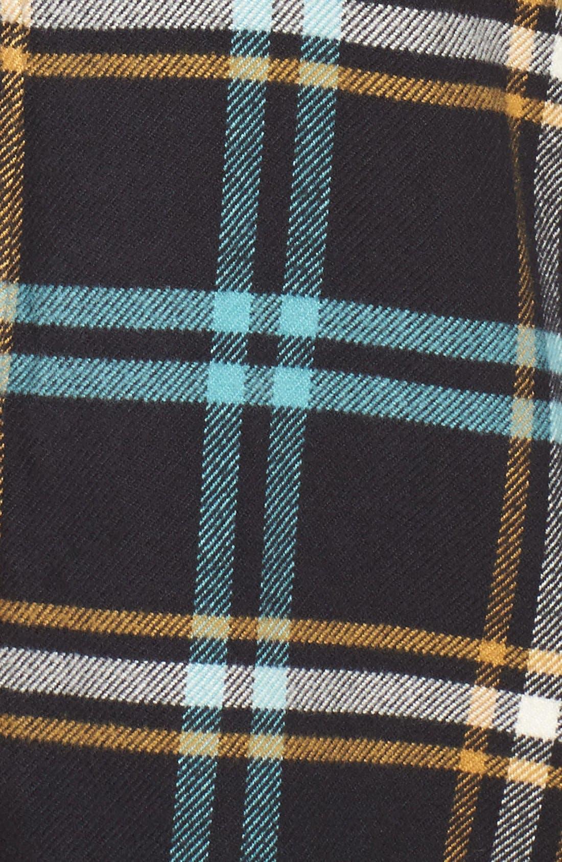 'Fjord' Flannel Shirt,                             Alternate thumbnail 2, color,                             002