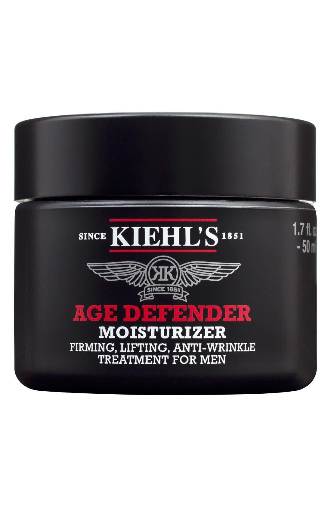 'Age Defender' Moisturizer,                         Main,                         color,