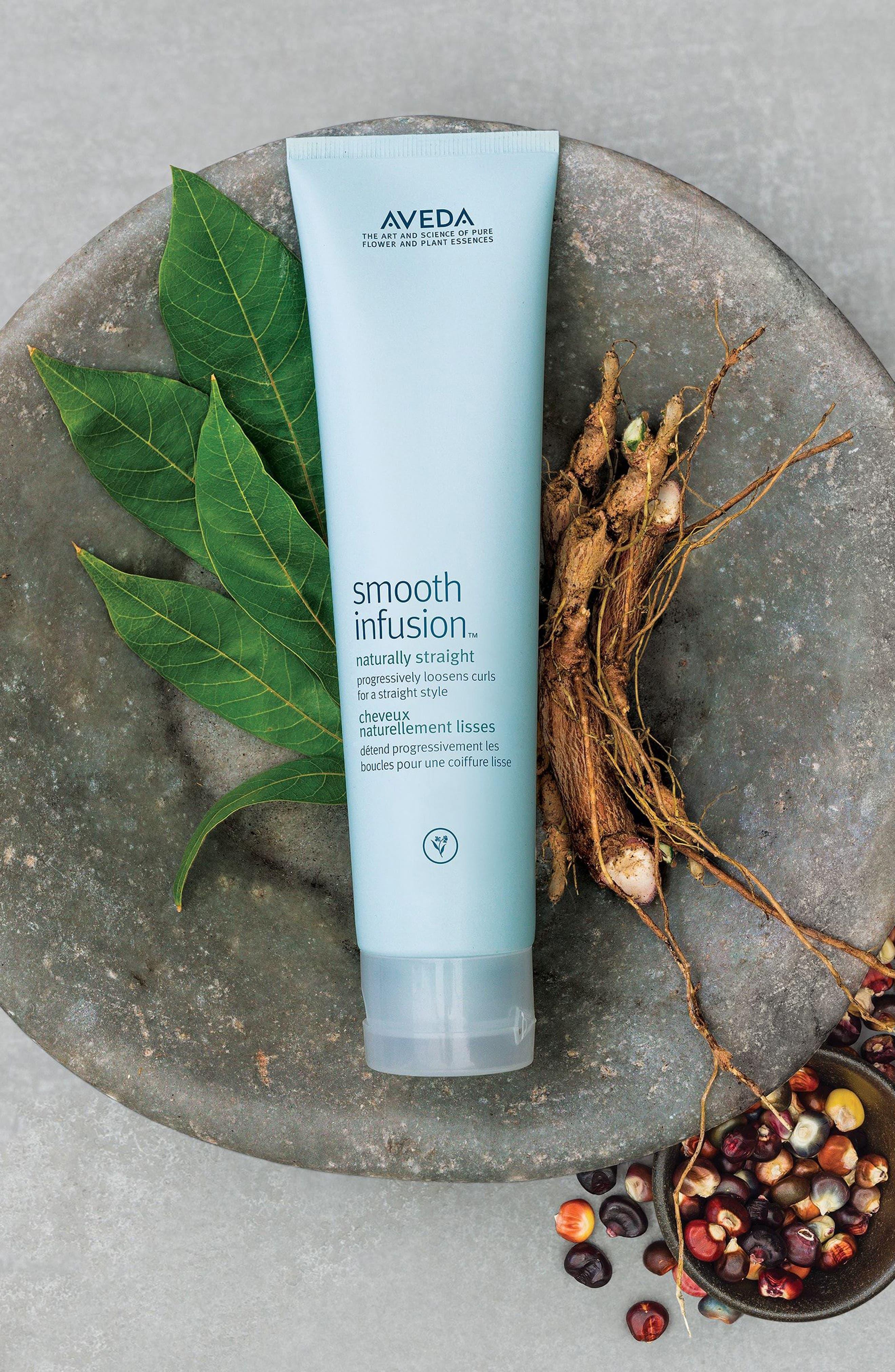 smooth infusion<sup>™</sup> Naturally Straight Hair Treatment,                             Main thumbnail 1, color,                             NO COLOR