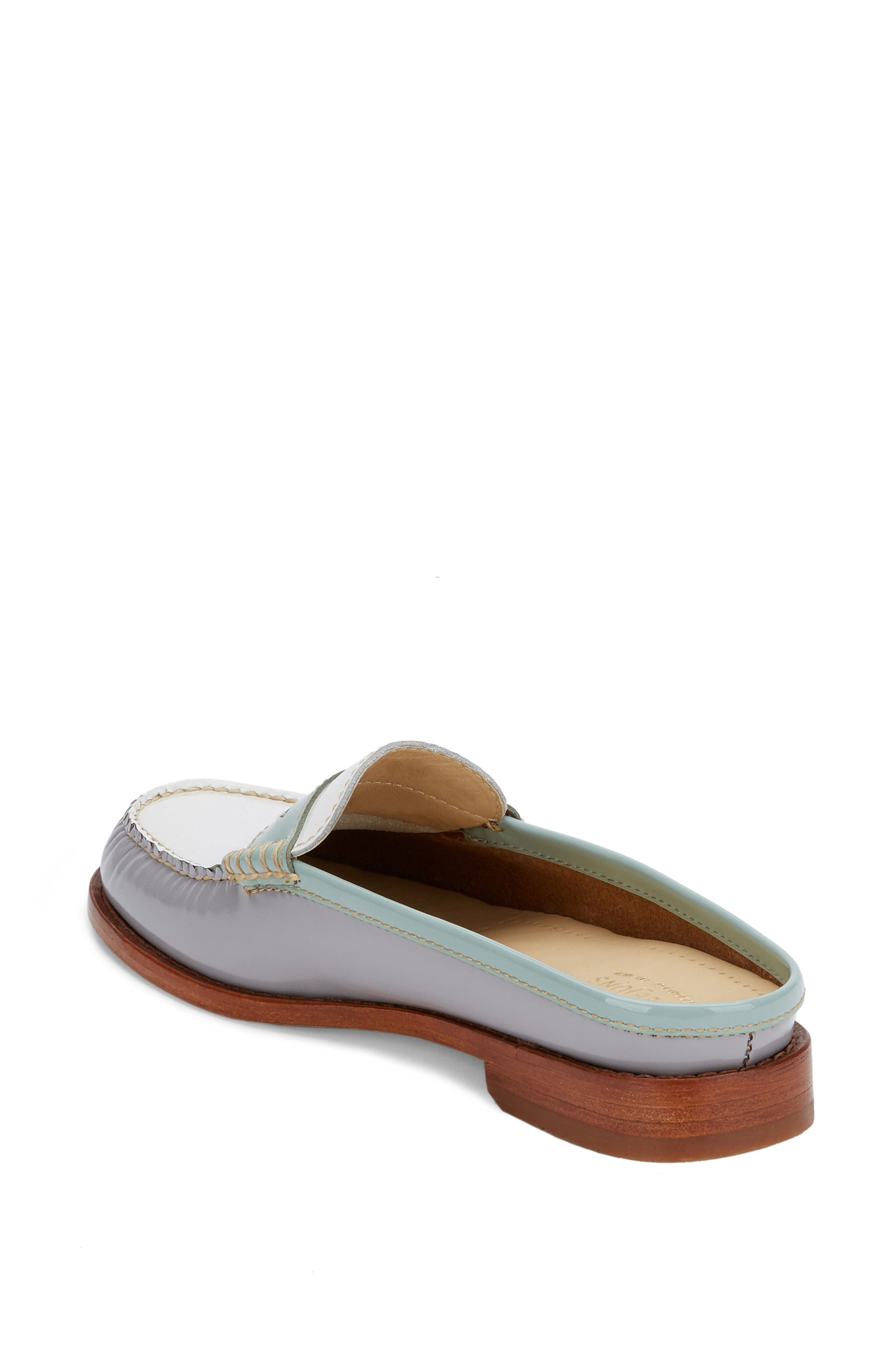 Wynn Loafer Mule,                             Alternate thumbnail 49, color,