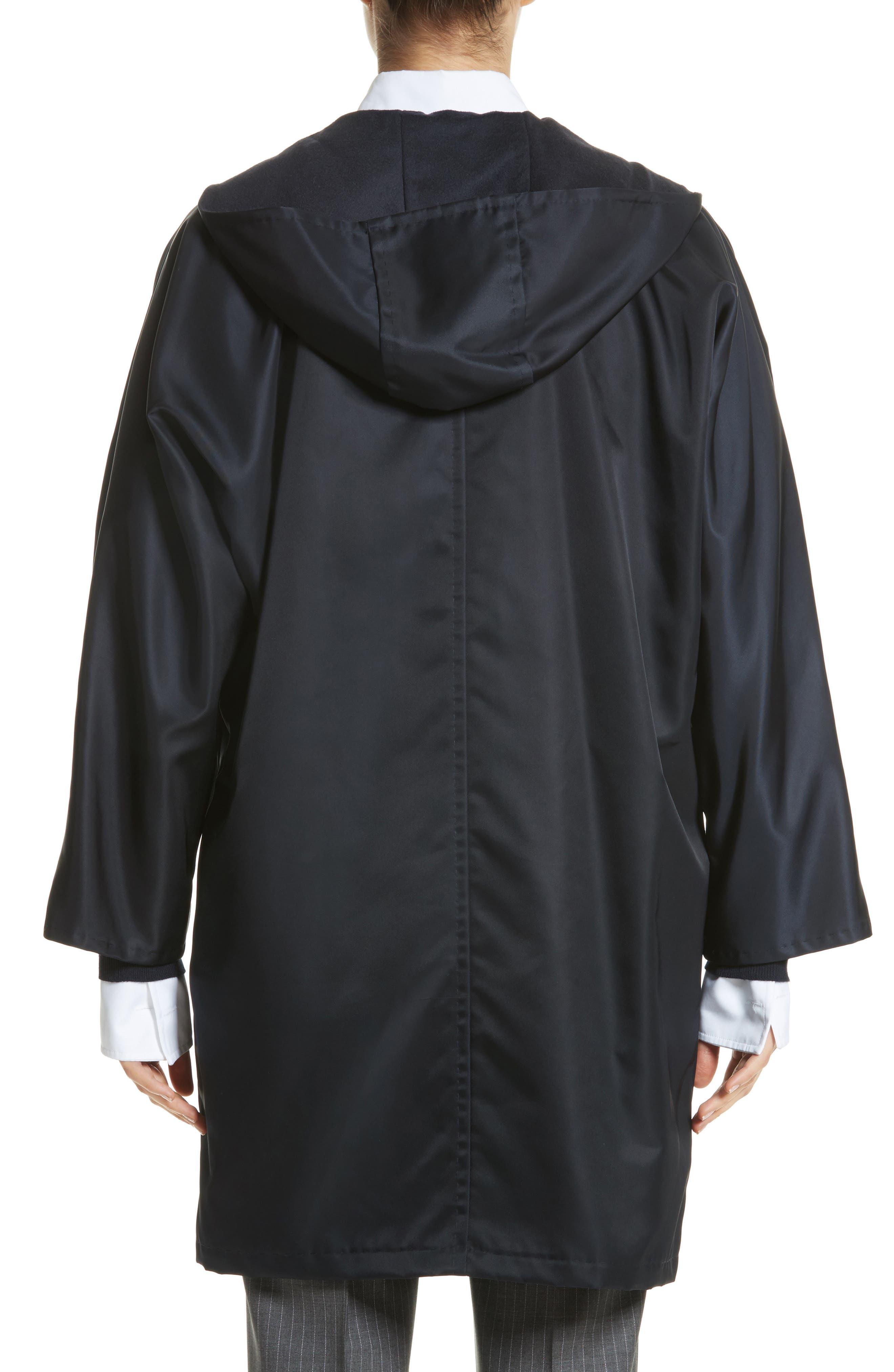 Jacopo Reversible Hooded Coat,                             Alternate thumbnail 3, color,                             411